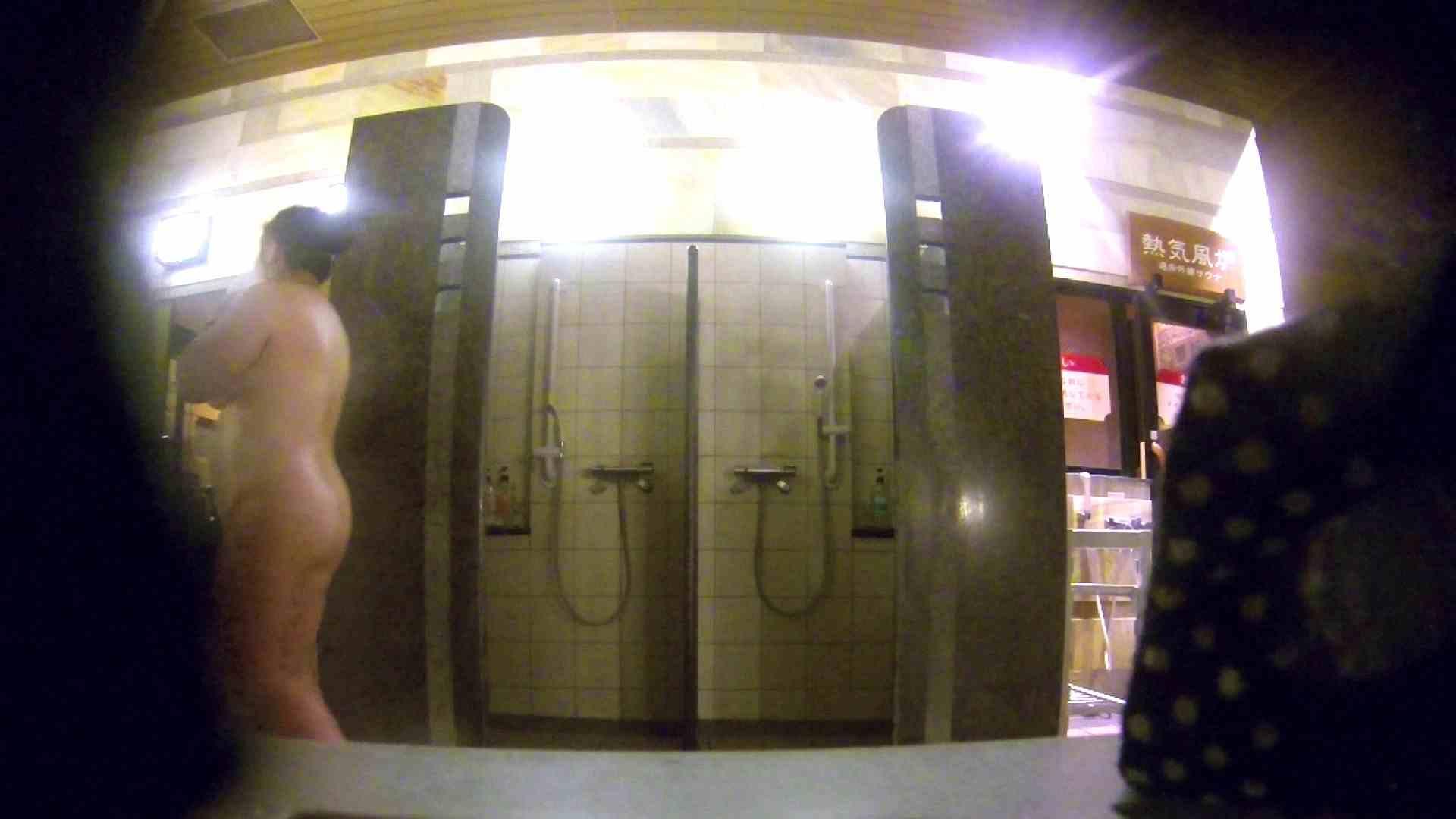 オムニバス!超満員で溢れてしまったギャル 女湯のぞき ワレメ動画紹介 104枚 62