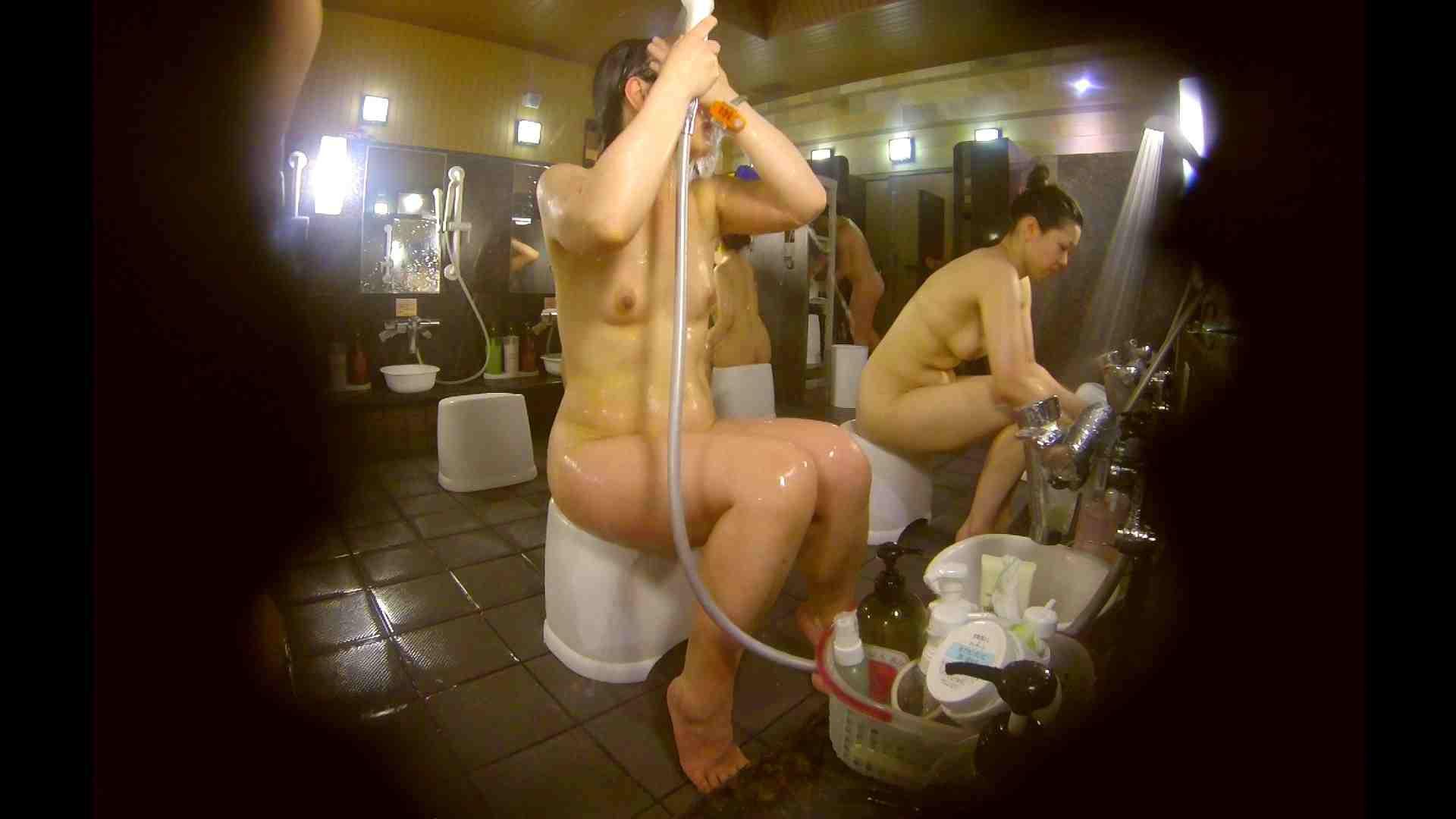 オムニバス!洗い場、通路など色々な裸体が見れてお得です。 女湯のぞき セックス無修正動画無料 89枚 69