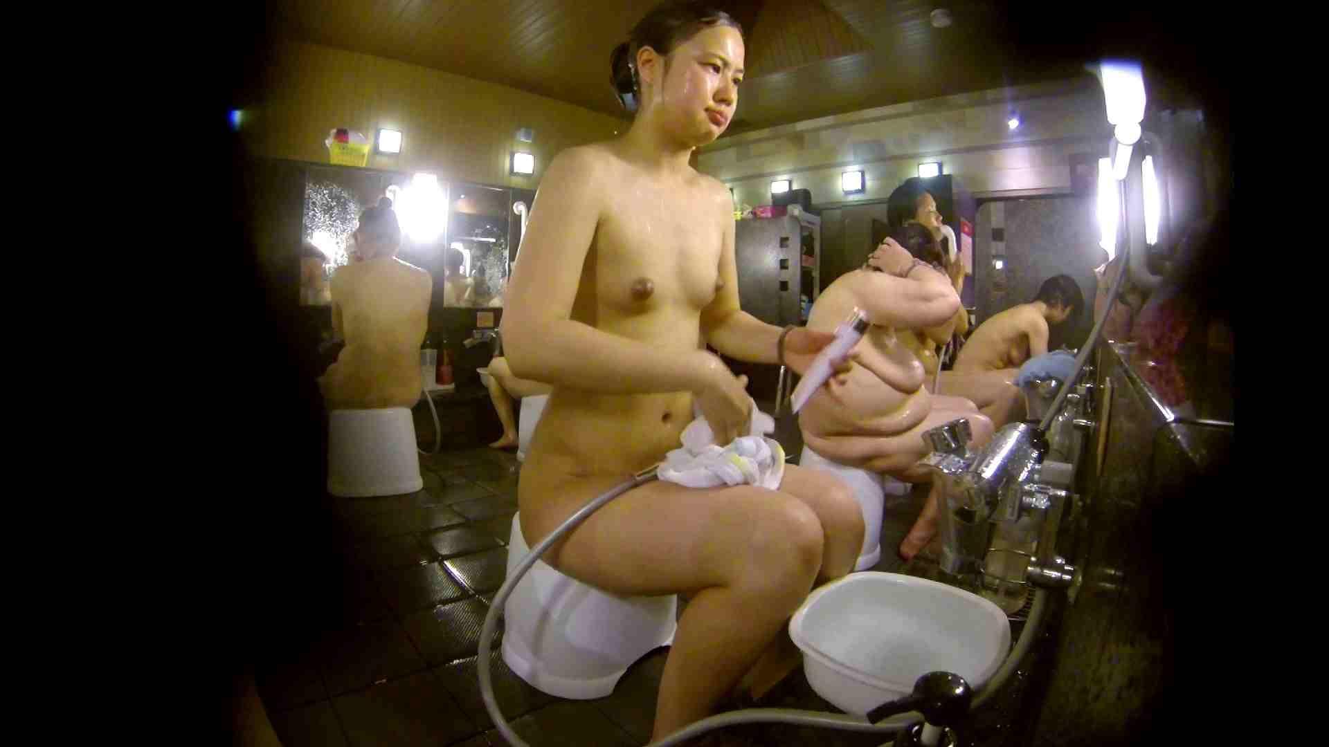 追い撮り!脱衣~洗い場、徹底追跡!撮り師さんに拍手!! 銭湯事情 セックス無修正動画無料 77枚 42