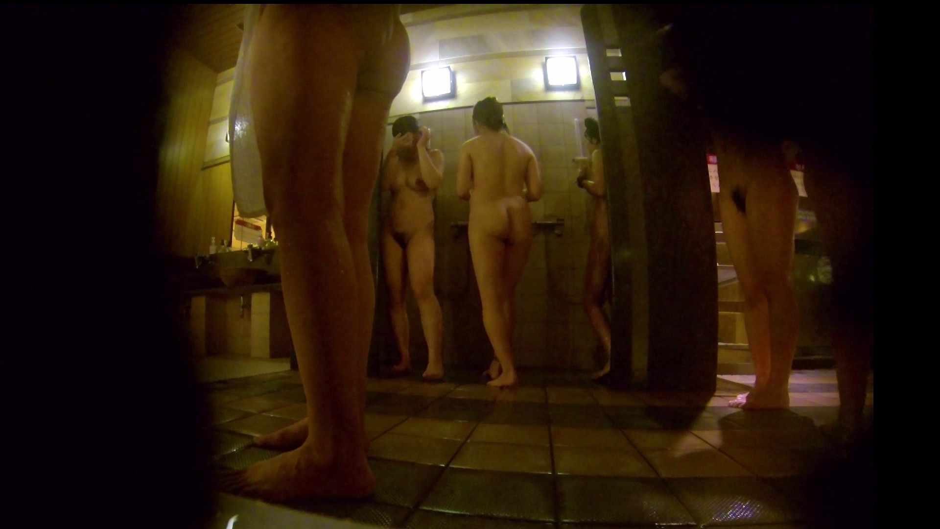 微妙な二人と立ち姿女体のオムニバス 女湯のぞき おまんこ動画流出 108枚 17