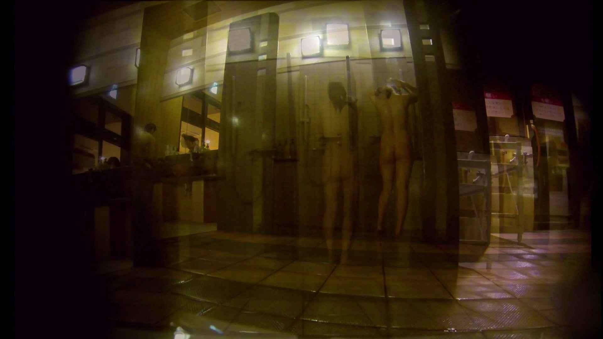 微妙な二人と立ち姿女体のオムニバス 細身体型 戯れ無修正画像 108枚 41