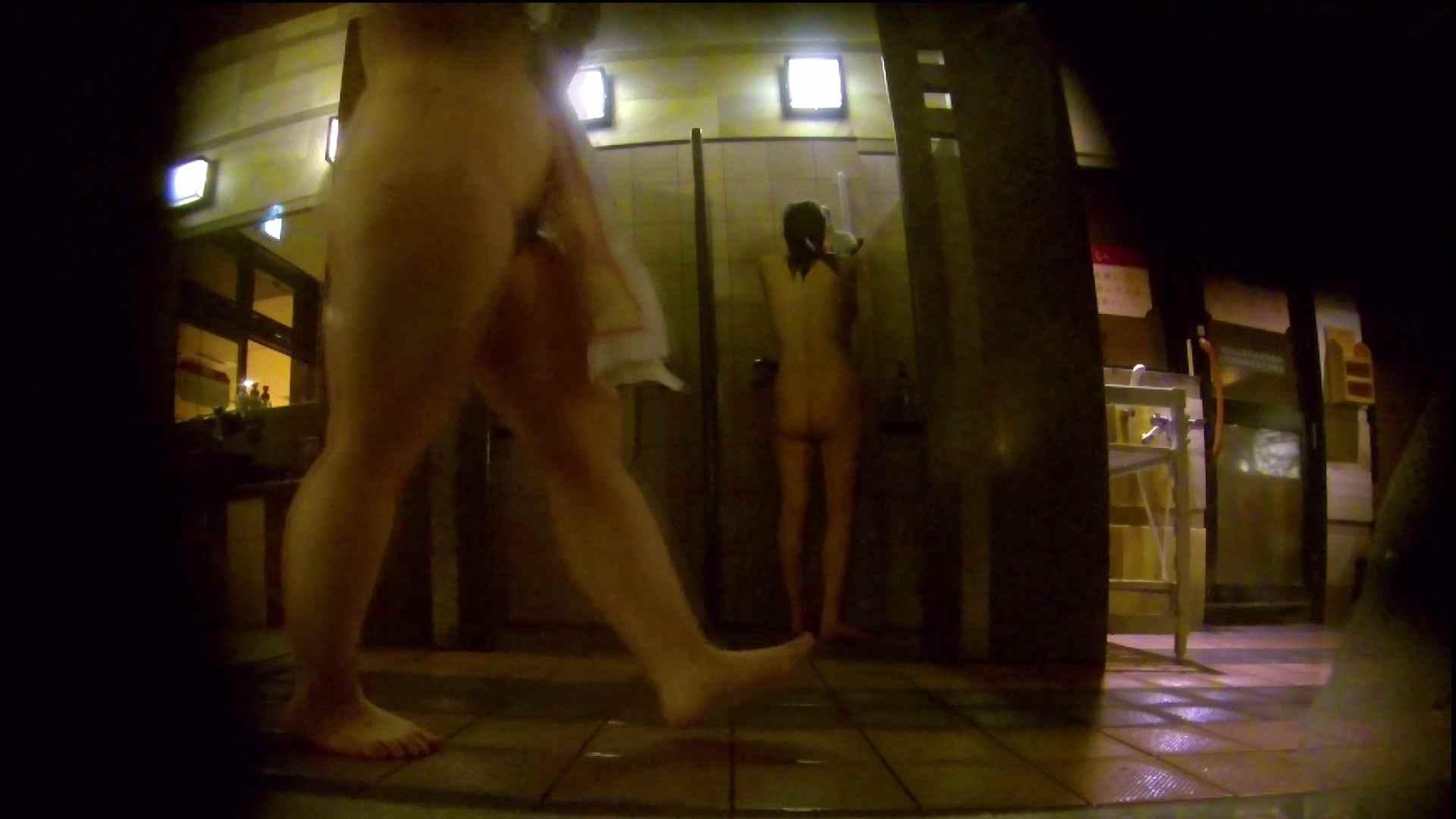 微妙な二人と立ち姿女体のオムニバス 潜入 エロ画像 108枚 42