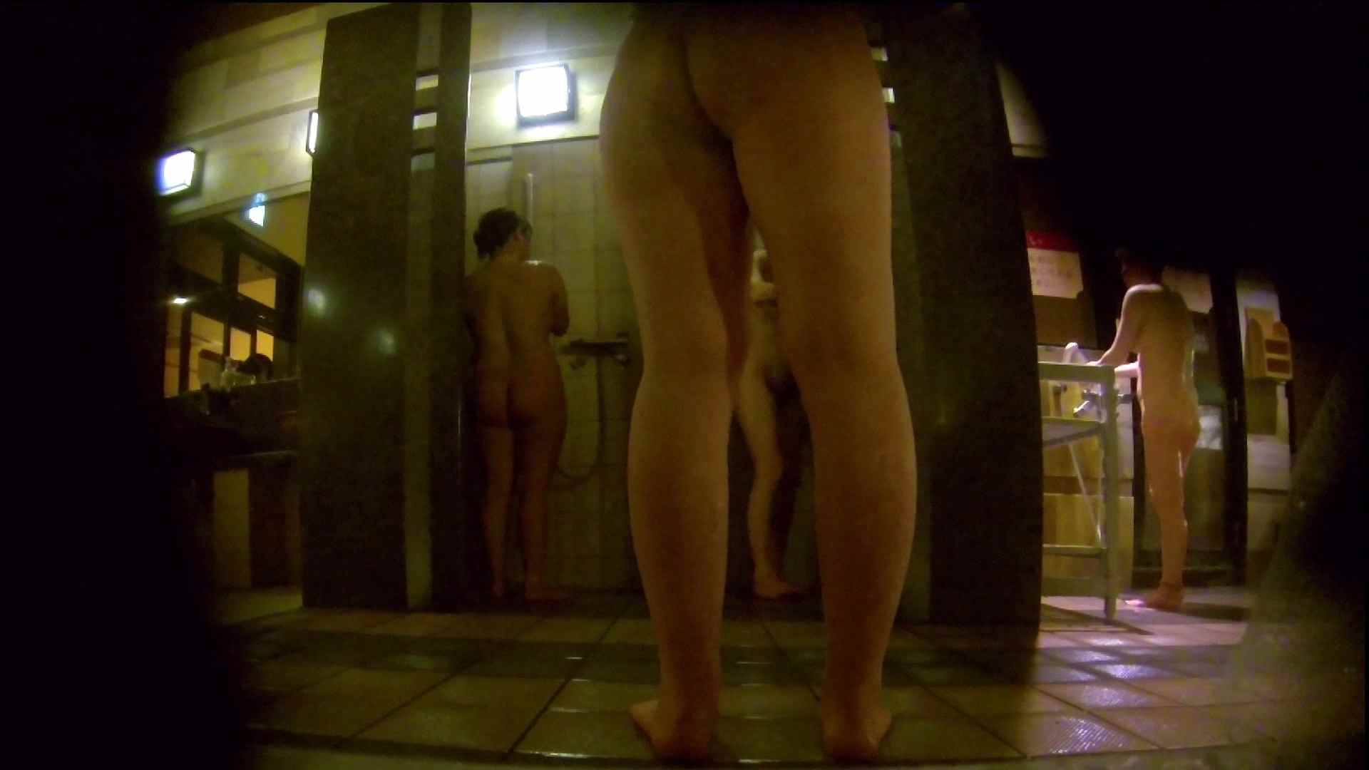 微妙な二人と立ち姿女体のオムニバス 女湯のぞき おまんこ動画流出 108枚 44