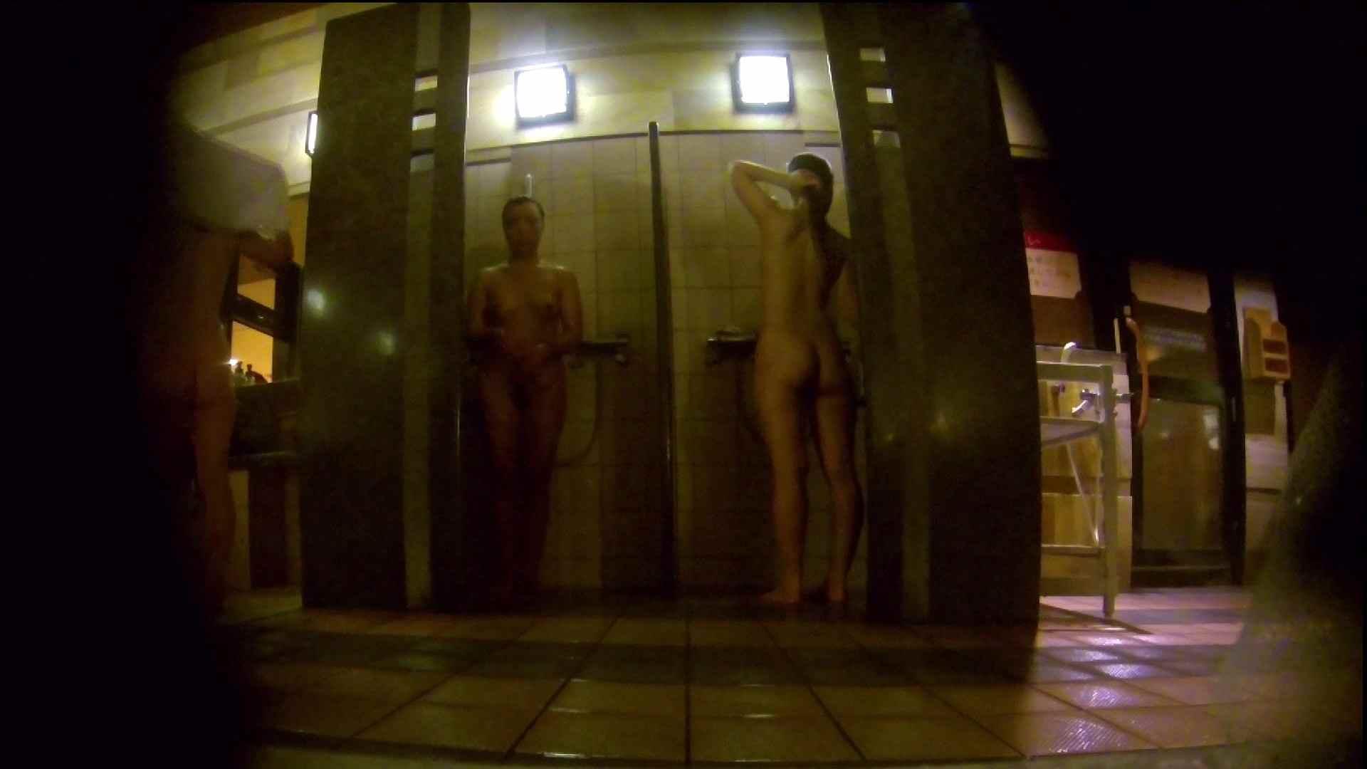 微妙な二人と立ち姿女体のオムニバス 潜入 エロ画像 108枚 51