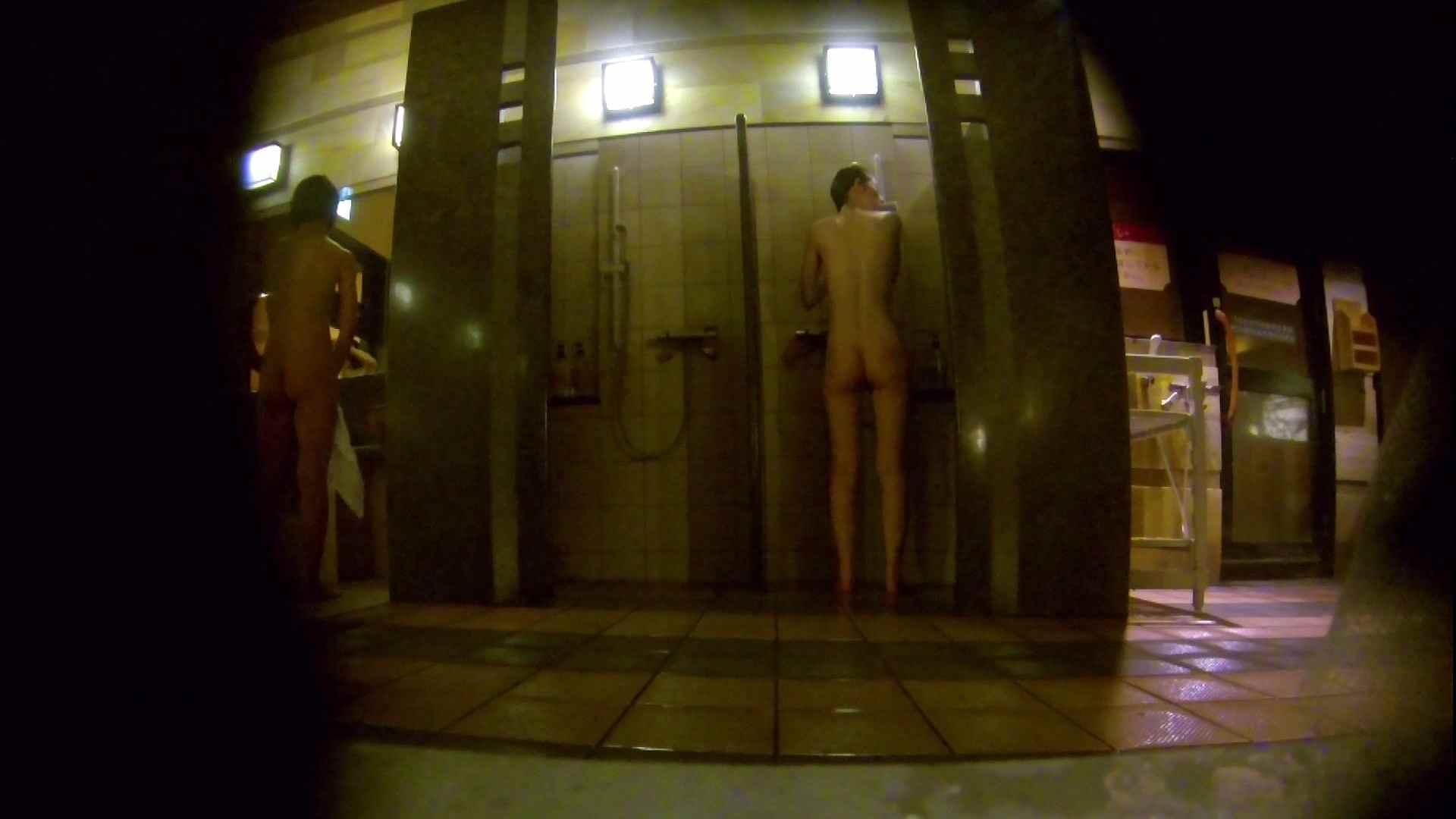 微妙な二人と立ち姿女体のオムニバス 細身体型 戯れ無修正画像 108枚 59