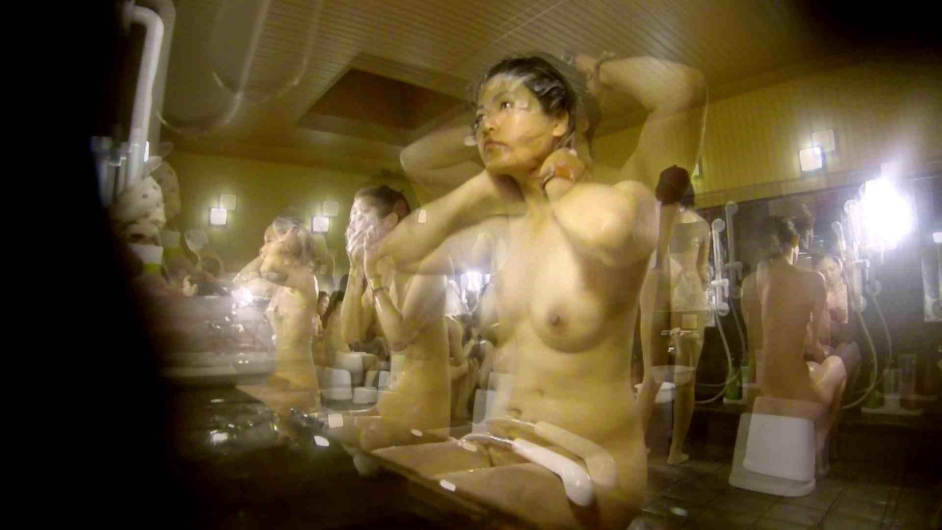 微妙な二人と立ち姿女体のオムニバス 銭湯事情 | アラ30  108枚 73