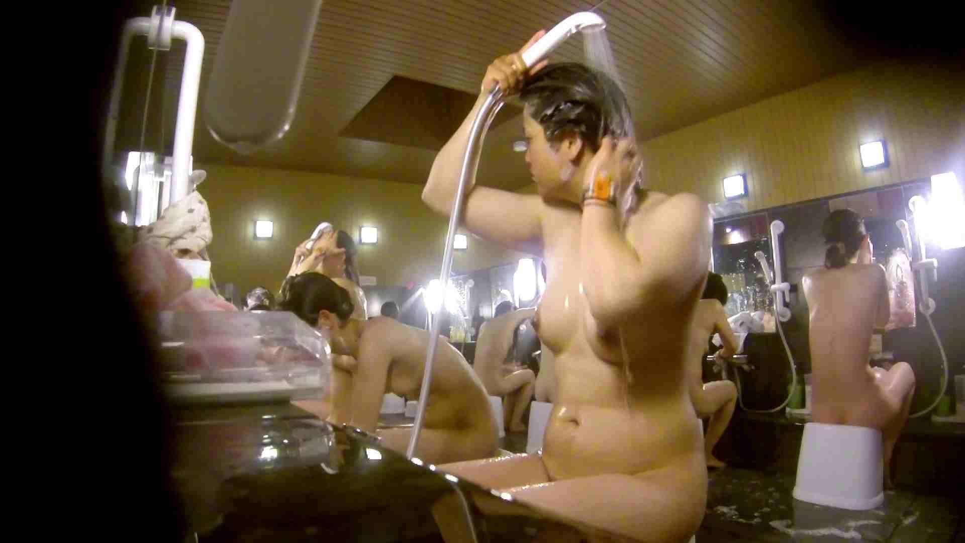 微妙な二人と立ち姿女体のオムニバス 女湯のぞき おまんこ動画流出 108枚 80