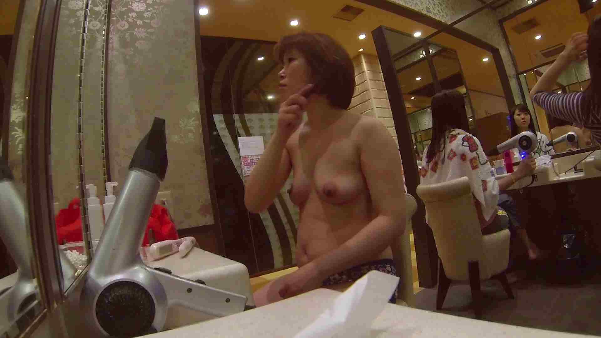 オムニバス!出入り口~シャワー~メイク室と移動。たくさんの女性が登場します 女湯のぞき ヌード画像 81枚 7