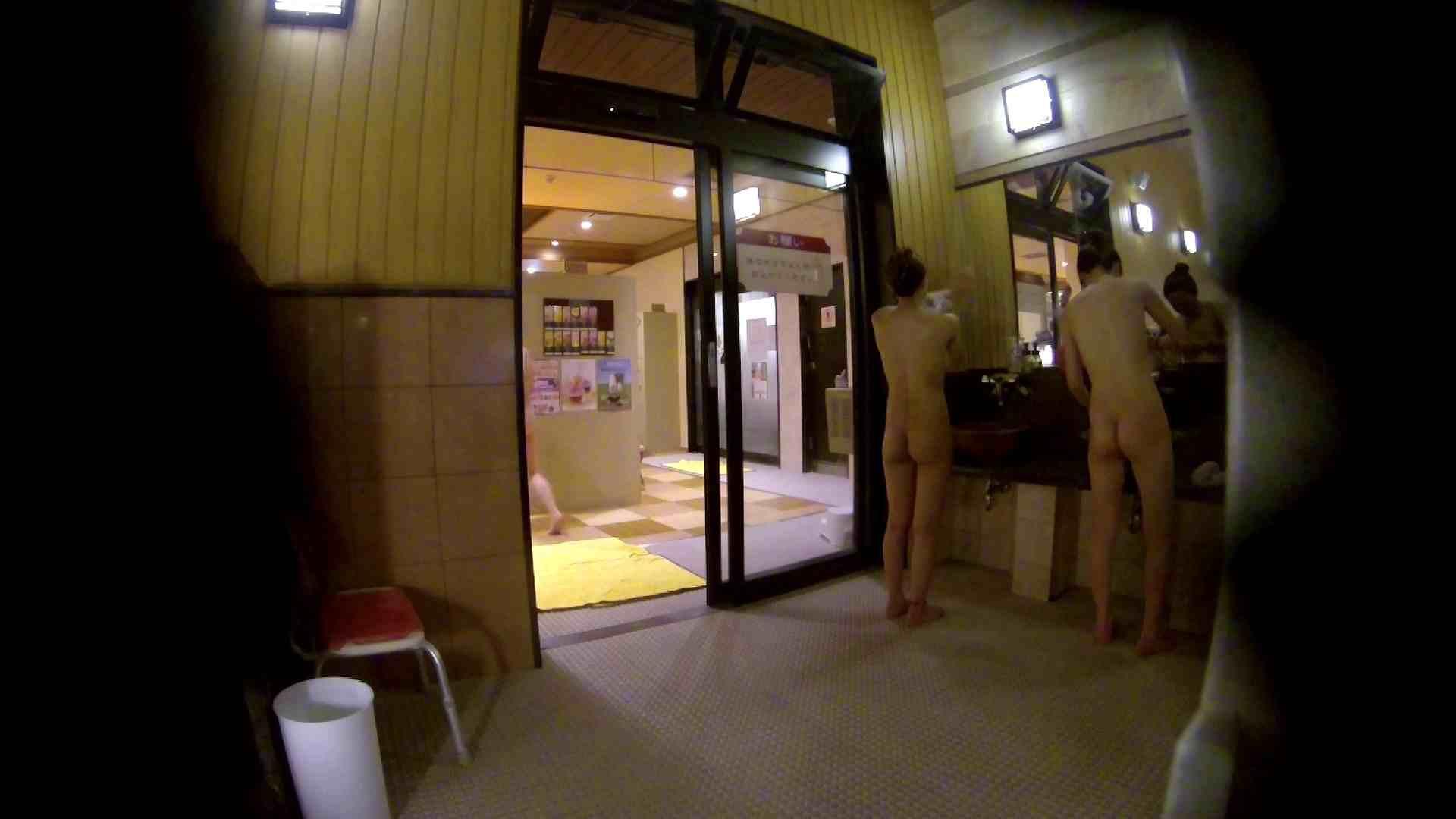 オムニバス!出入り口~シャワー~メイク室と移動。たくさんの女性が登場します お姉さんのSEX AV動画キャプチャ 81枚 23