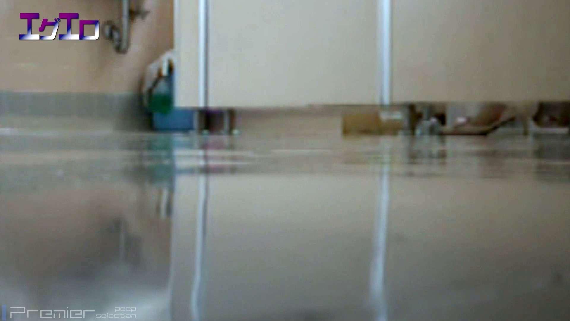 至近距離洗面所 Vol.07 ニーハイソックスに狙いを定めて むっちりガール  111枚 49