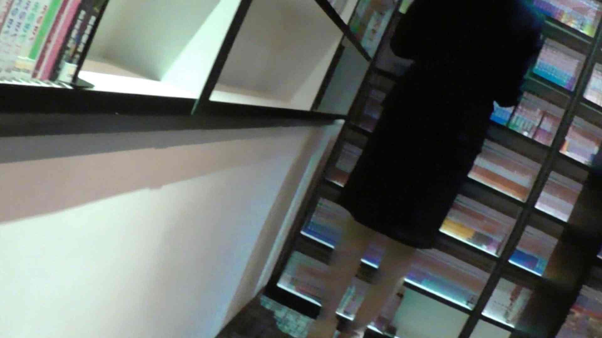悪戯ネットカフェ Vol.04 タンポンチェンジ!!見っちゃいました。 細身体型 AV無料動画キャプチャ 112枚 2