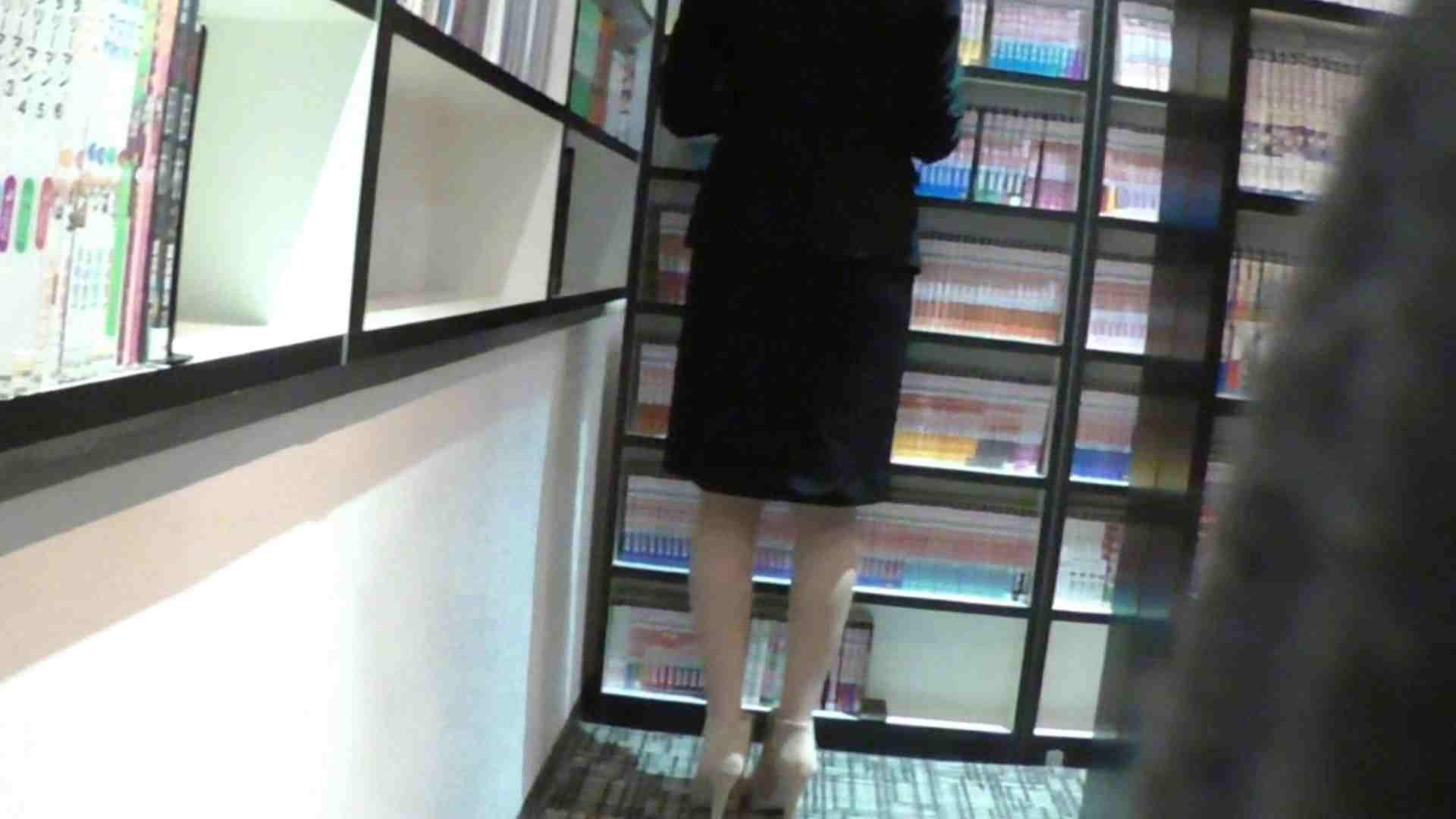 悪戯ネットカフェ Vol.04 タンポンチェンジ!!見っちゃいました。 パンチラ女子 エロ無料画像 112枚 5