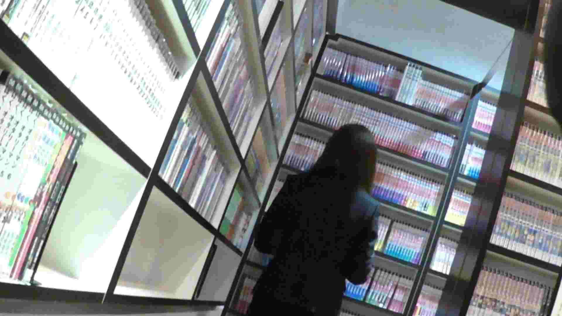 悪戯ネットカフェ Vol.04 タンポンチェンジ!!見っちゃいました。 悪戯 アダルト動画キャプチャ 112枚 6