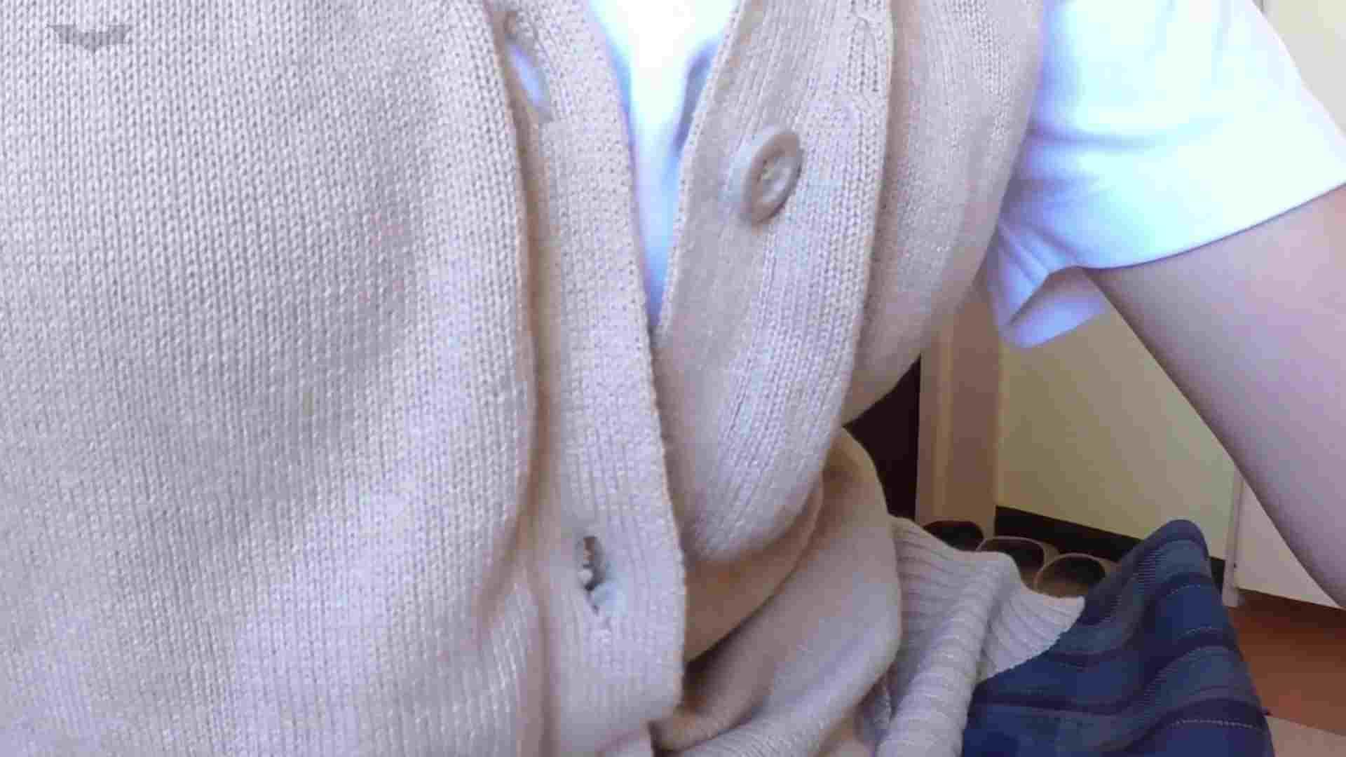 パンツを売る女 Vol.13 ノリノリのJD、そのノリでパクッ!どぴゅっと!! ギャル達 ワレメ無修正動画無料 87枚 15