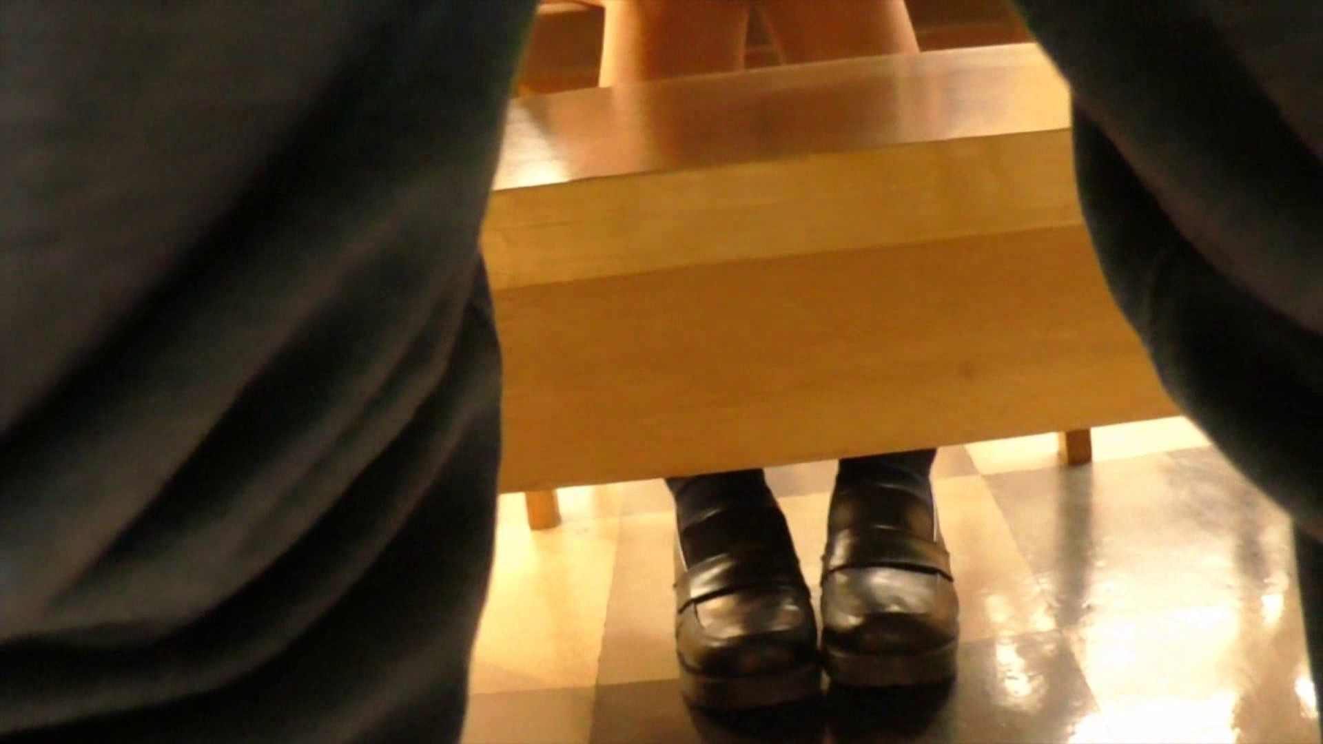 机の下の世界 Vol.02 JD+椅子+体育座り=丸見え!! 盛合せ | ギャル達  99枚 25