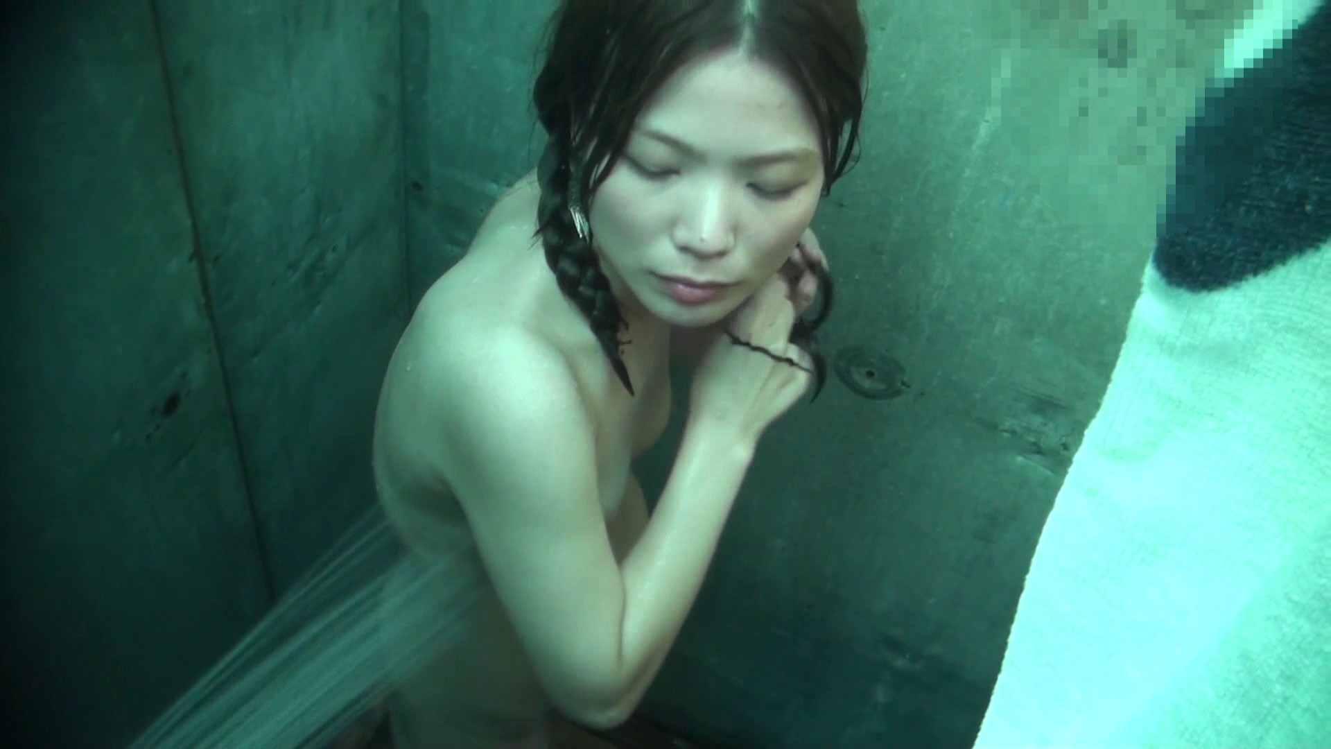 Vol.12 女性の性器には予想外の砂が混入しているようです。 シャワー室 AV動画キャプチャ 111枚 61