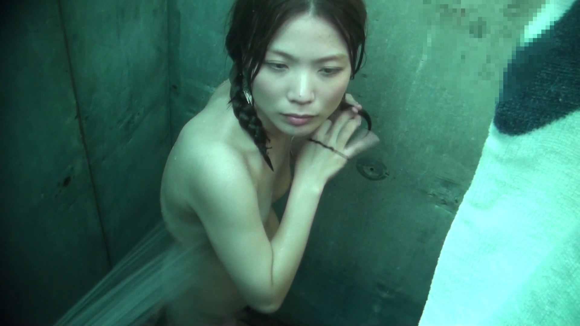 Vol.12 女性の性器には予想外の砂が混入しているようです。 シャワー すけべAV動画紹介 111枚 62