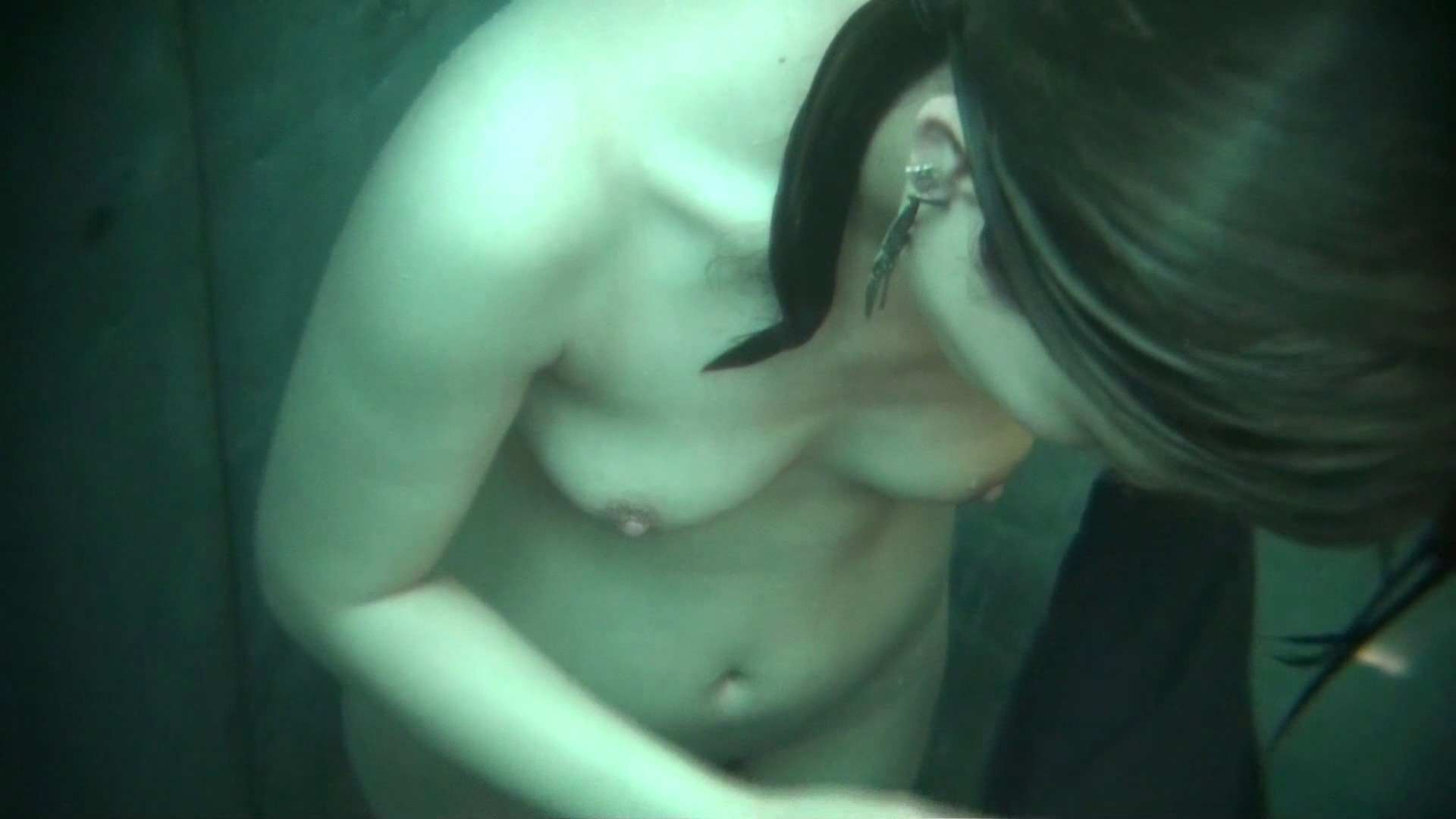Vol.12 女性の性器には予想外の砂が混入しているようです。 シャワー すけべAV動画紹介 111枚 89