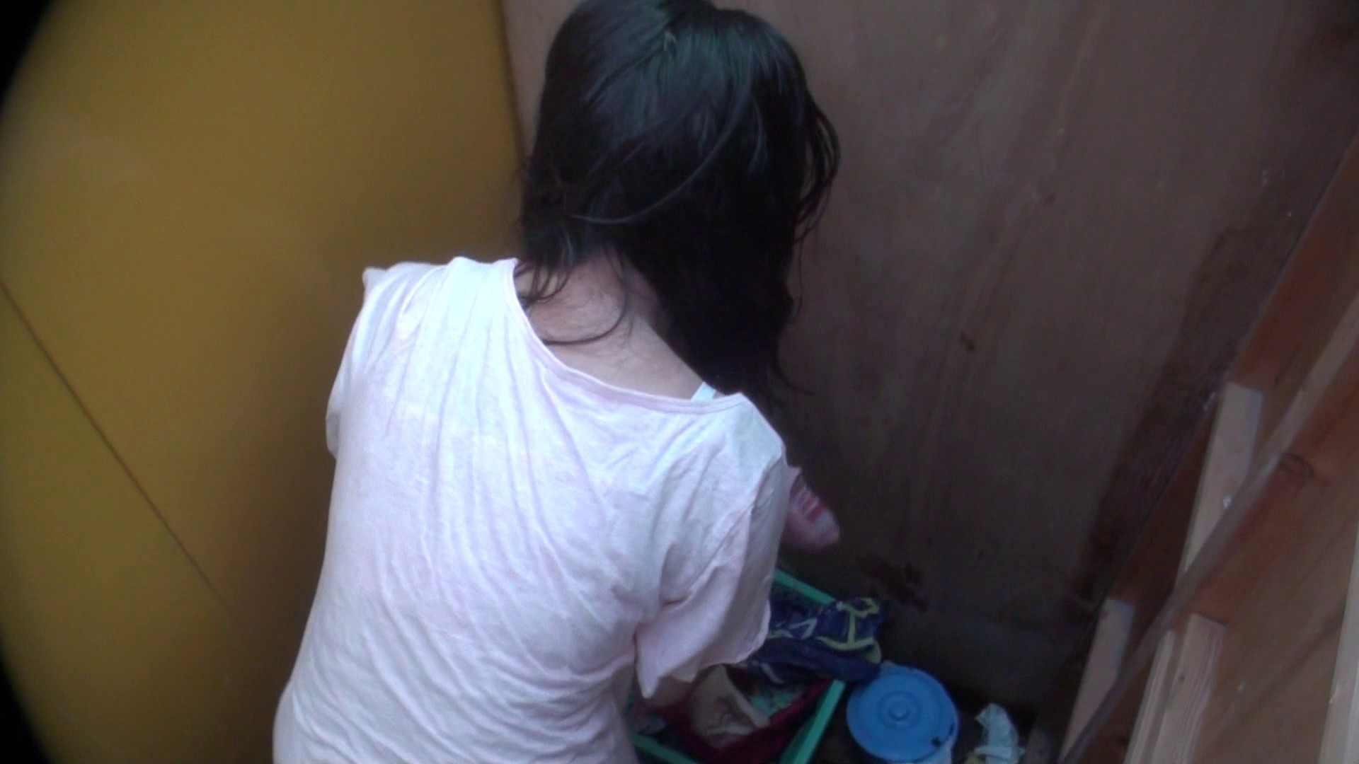 Vol.13 いやらしい身体つき 垂れ乳 | シャワー室  94枚 19