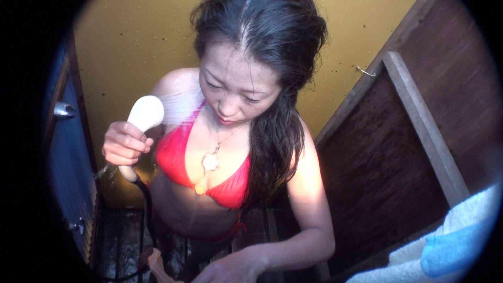 Vol.14 ほとんどパイパンお女市さん 腰周りの肉付がいやらしい シャワー室 エロ無料画像 77枚 22