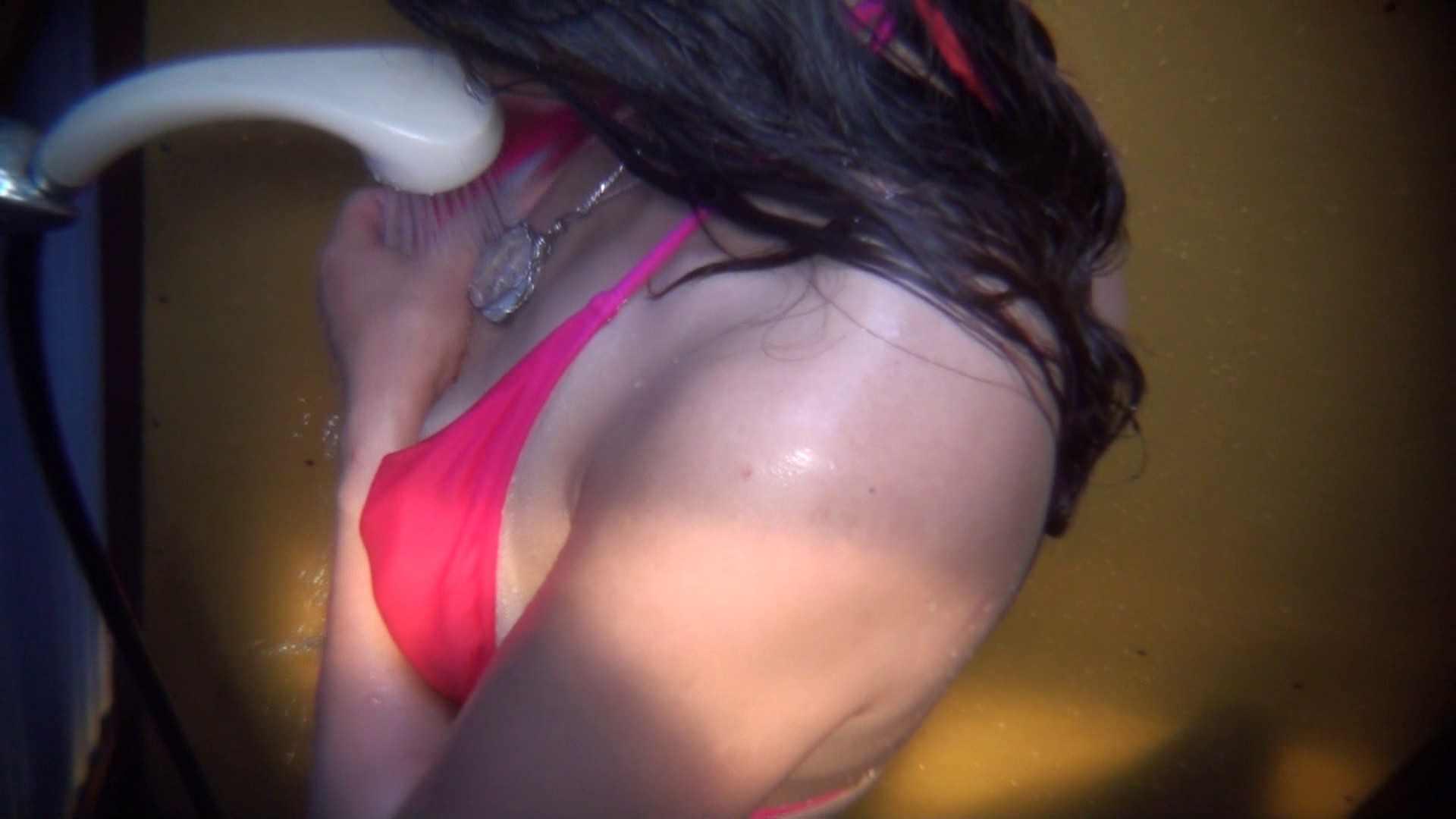 Vol.14 ほとんどパイパンお女市さん 腰周りの肉付がいやらしい シャワー セックス無修正動画無料 77枚 59