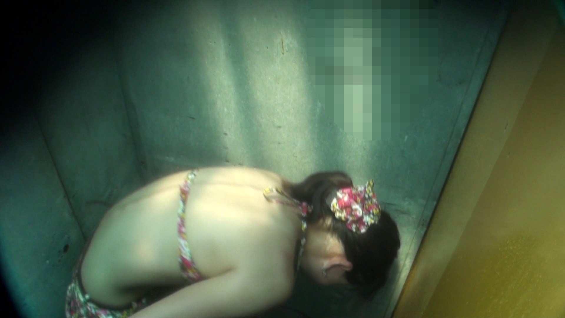 Vol.16 意外に乳首は年増のそれ シャワー室  105枚 7