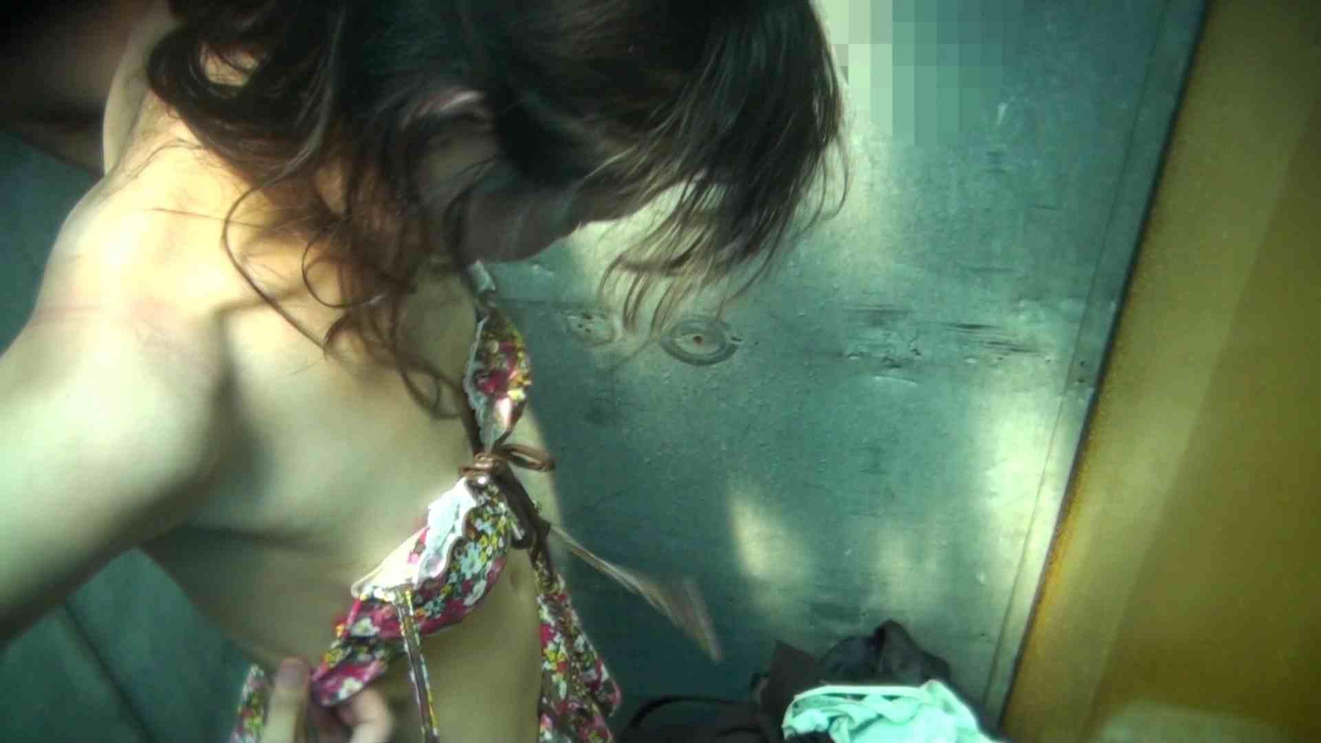 Vol.16 意外に乳首は年増のそれ シャワー AV動画キャプチャ 105枚 26