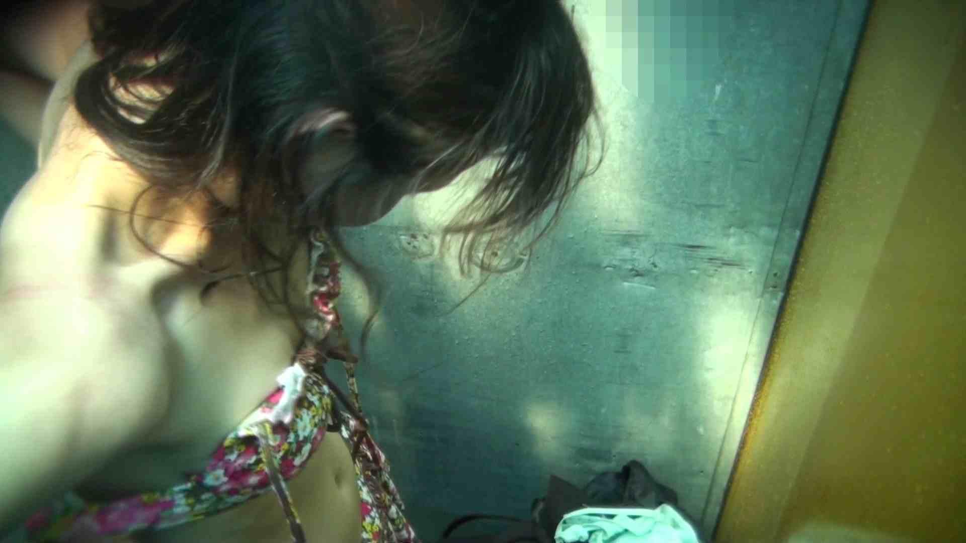 Vol.16 意外に乳首は年増のそれ シャワー室   盗撮編  105枚 29