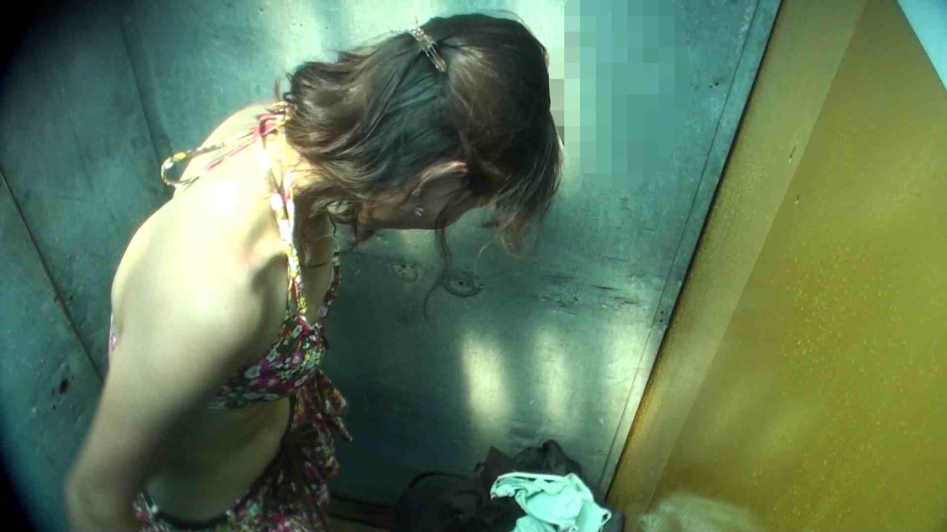 Vol.16 意外に乳首は年増のそれ シャワー AV動画キャプチャ 105枚 54