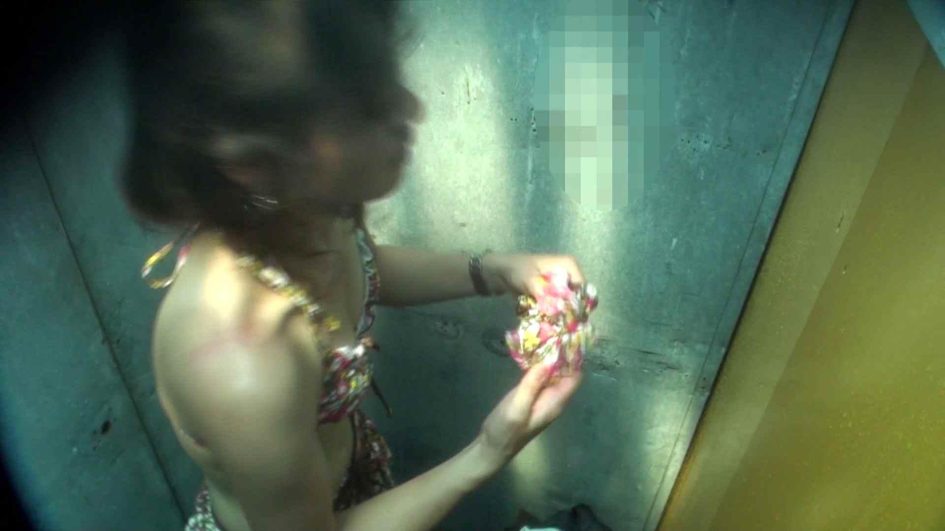 Vol.16 意外に乳首は年増のそれ シャワー AV動画キャプチャ 105枚 61