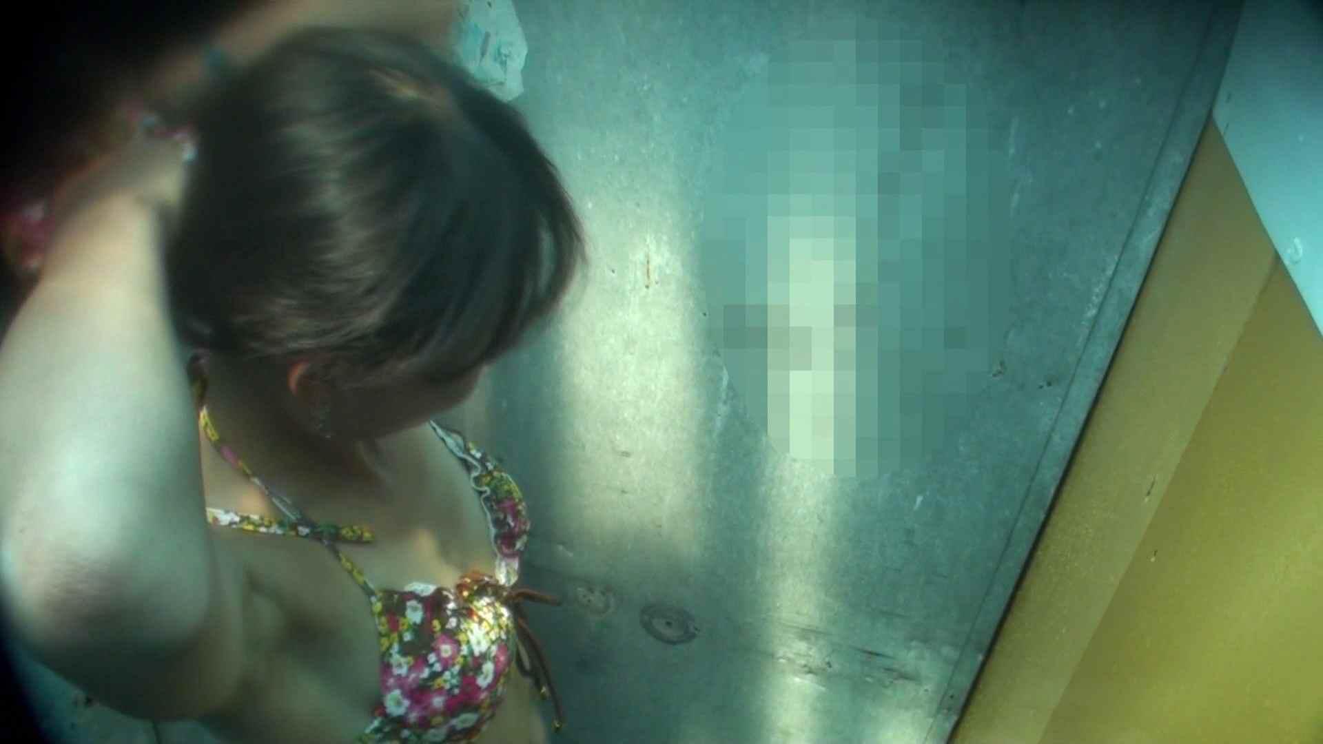 Vol.16 意外に乳首は年増のそれ シャワー室  105枚 70