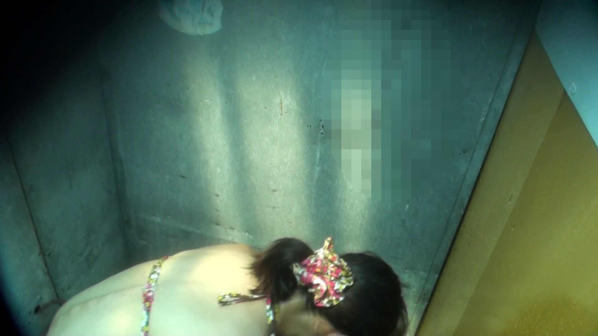Vol.16 意外に乳首は年増のそれ シャワー室   盗撮編  105枚 78