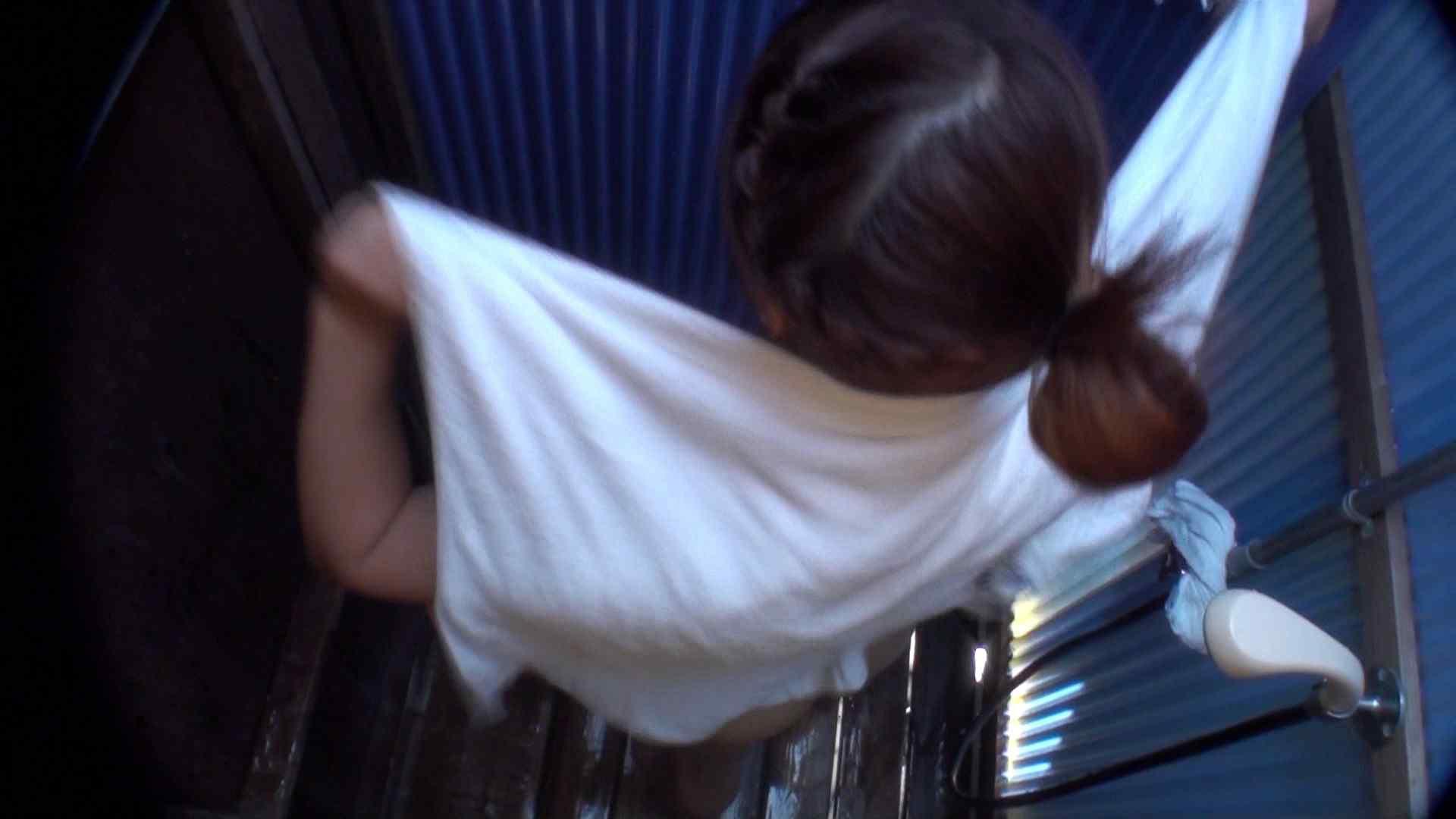 Vol.18 幼児体型なムッチリギャル シャワー室 スケベ動画紹介 90枚 23