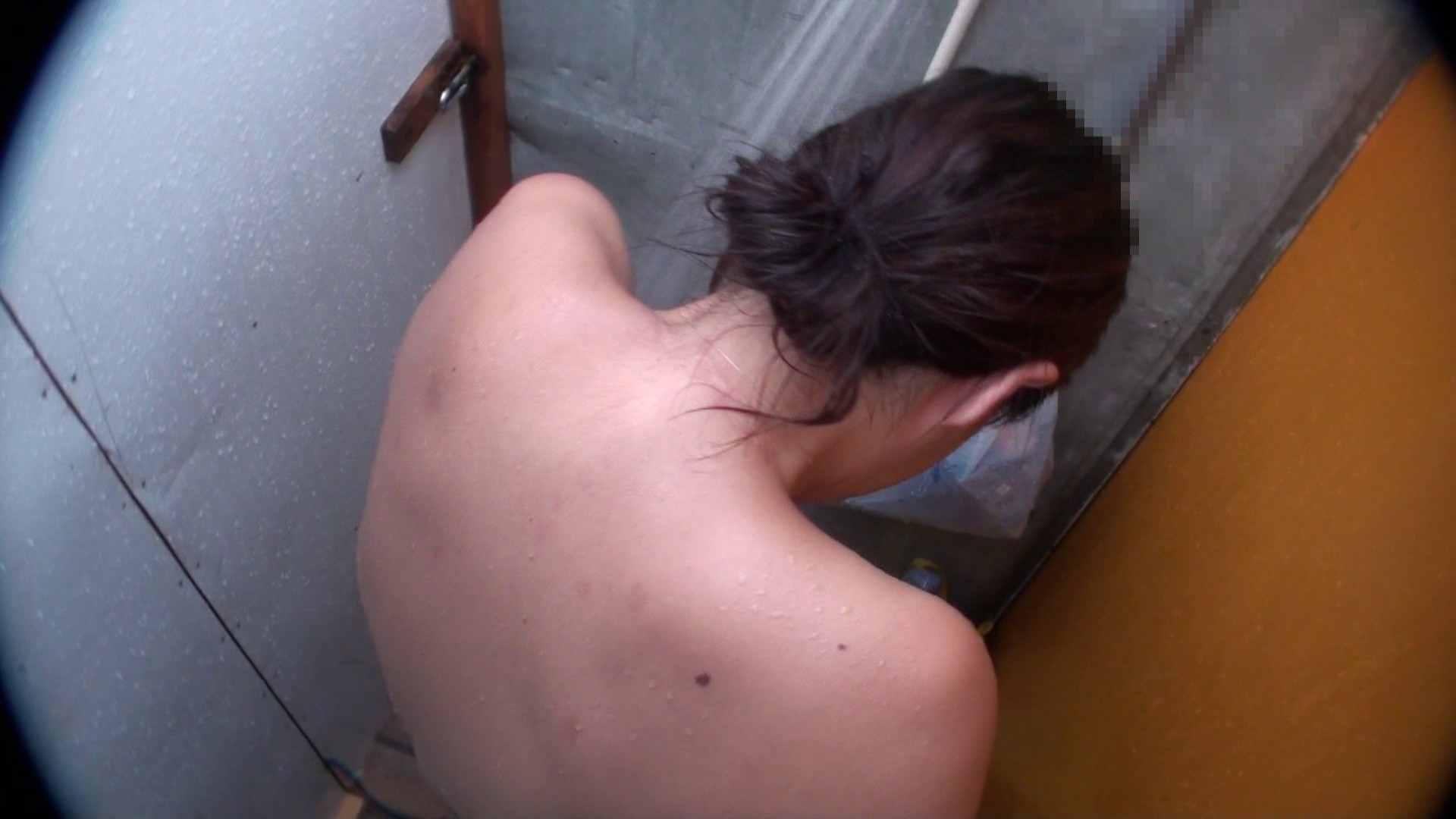 ハイビジョンVol.31 清楚なママのパンツはティーバック シャワー室 スケベ動画紹介 102枚 67