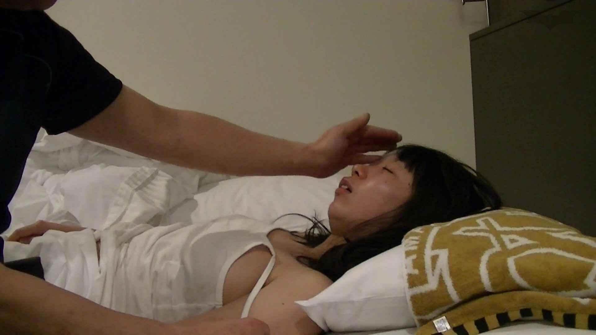 完全ガチです! 影 対 可愛い顔して乳輪デカイakariちゃん 細身体型 エロ無料画像 99枚 48