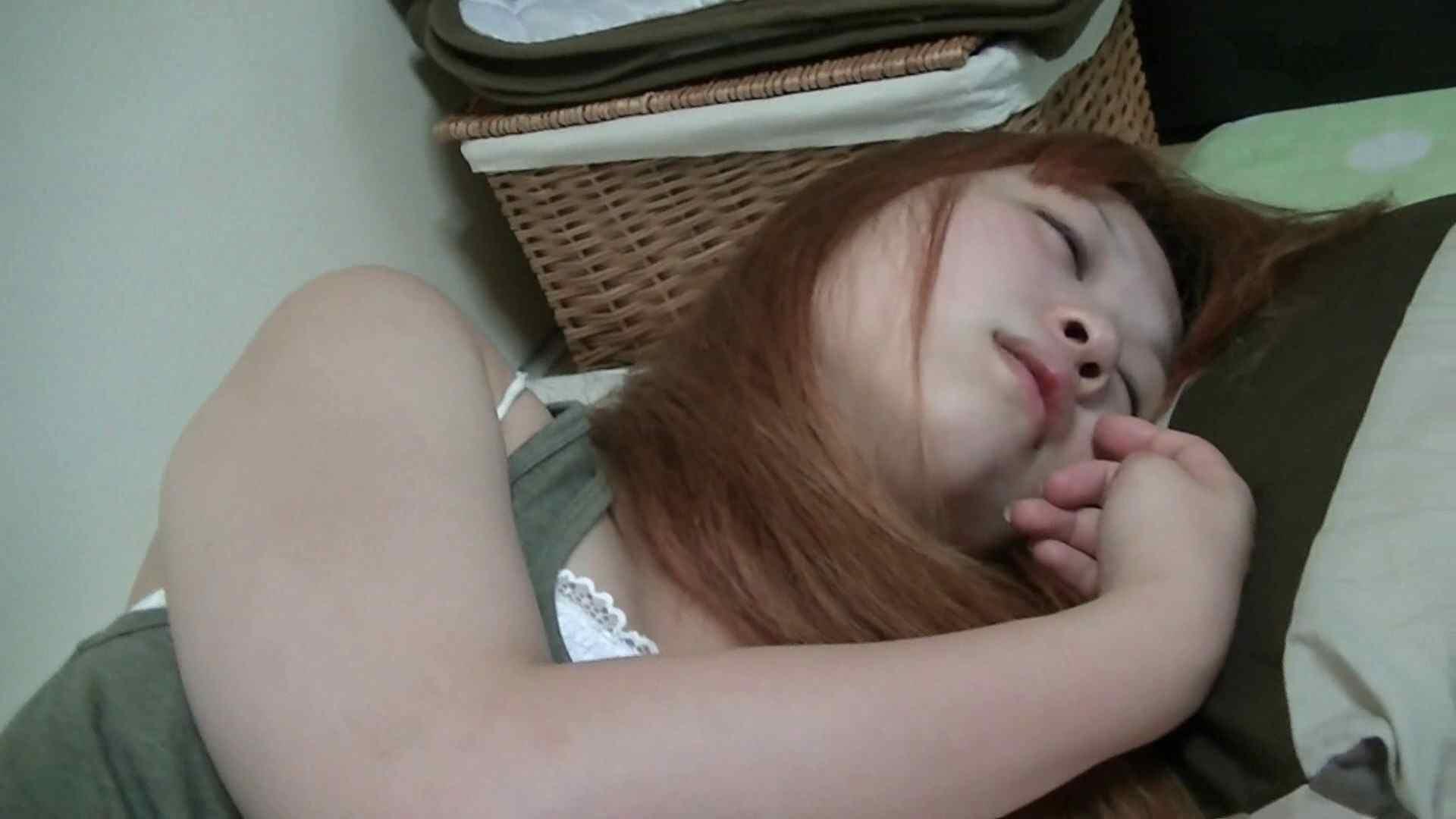 寝ている間にマンコを舐める影対姪っ子友達Gカップ処女 細身体型 えろ無修正画像 84枚 22
