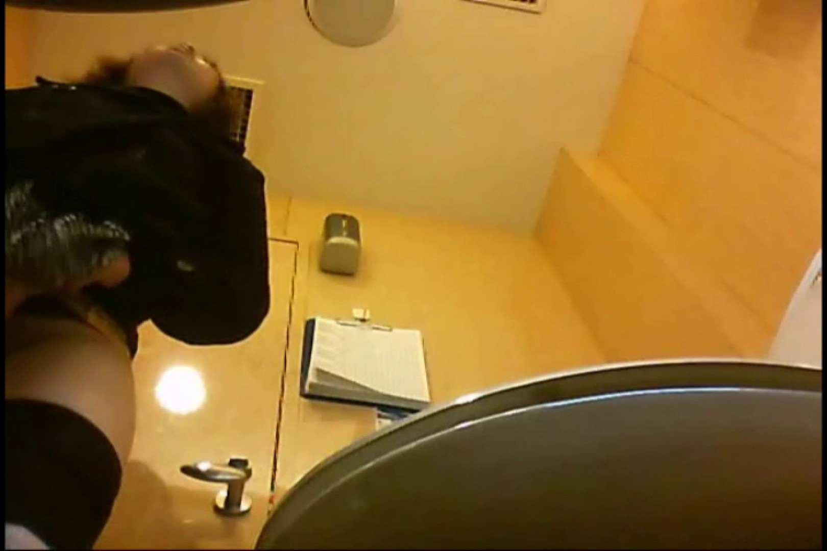 マダムが集まるデパートお手洗い Vol.01 丸見え われめAV動画紹介 100枚 2