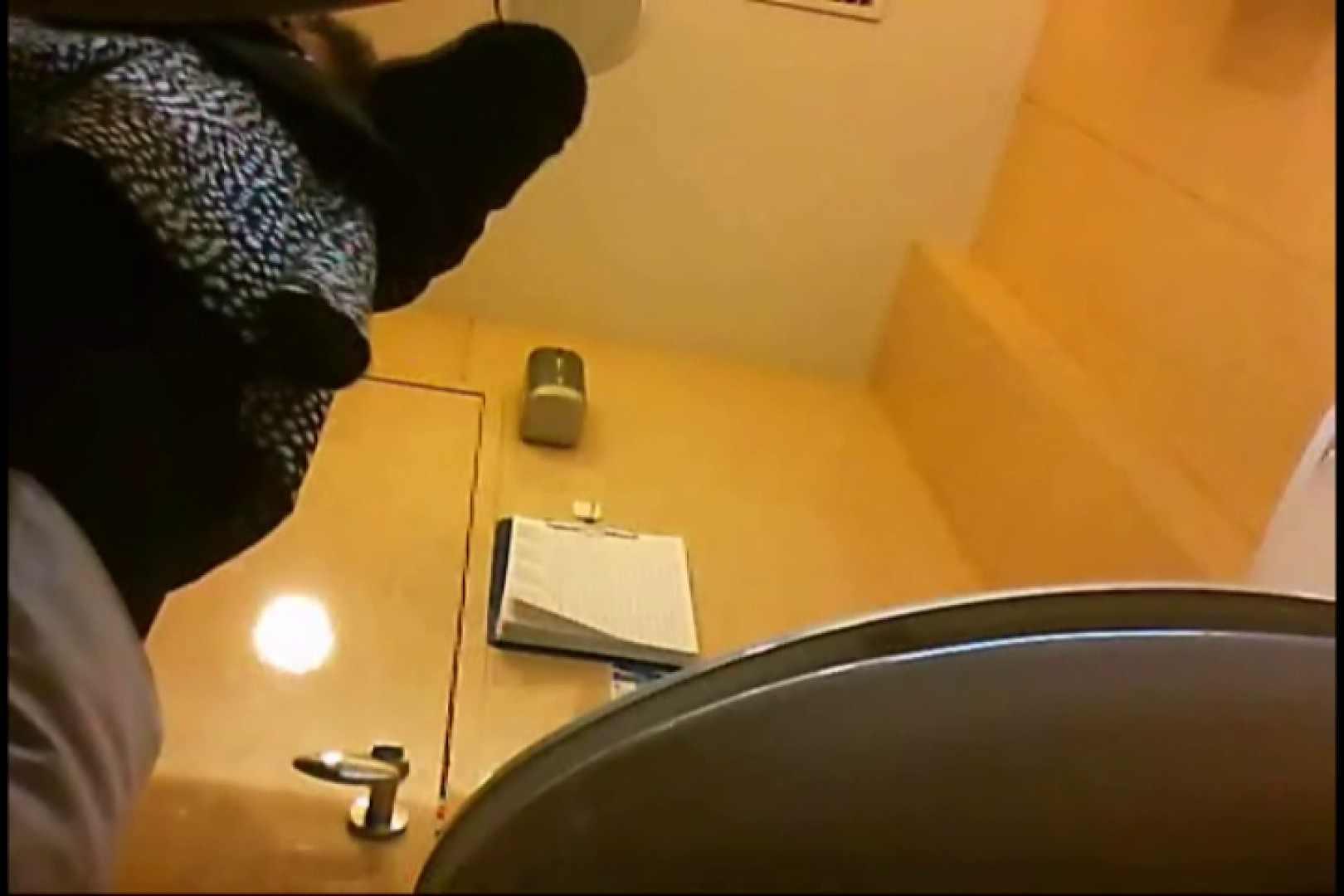マダムが集まるデパートお手洗い Vol.01 お姉さんのSEX  100枚 24