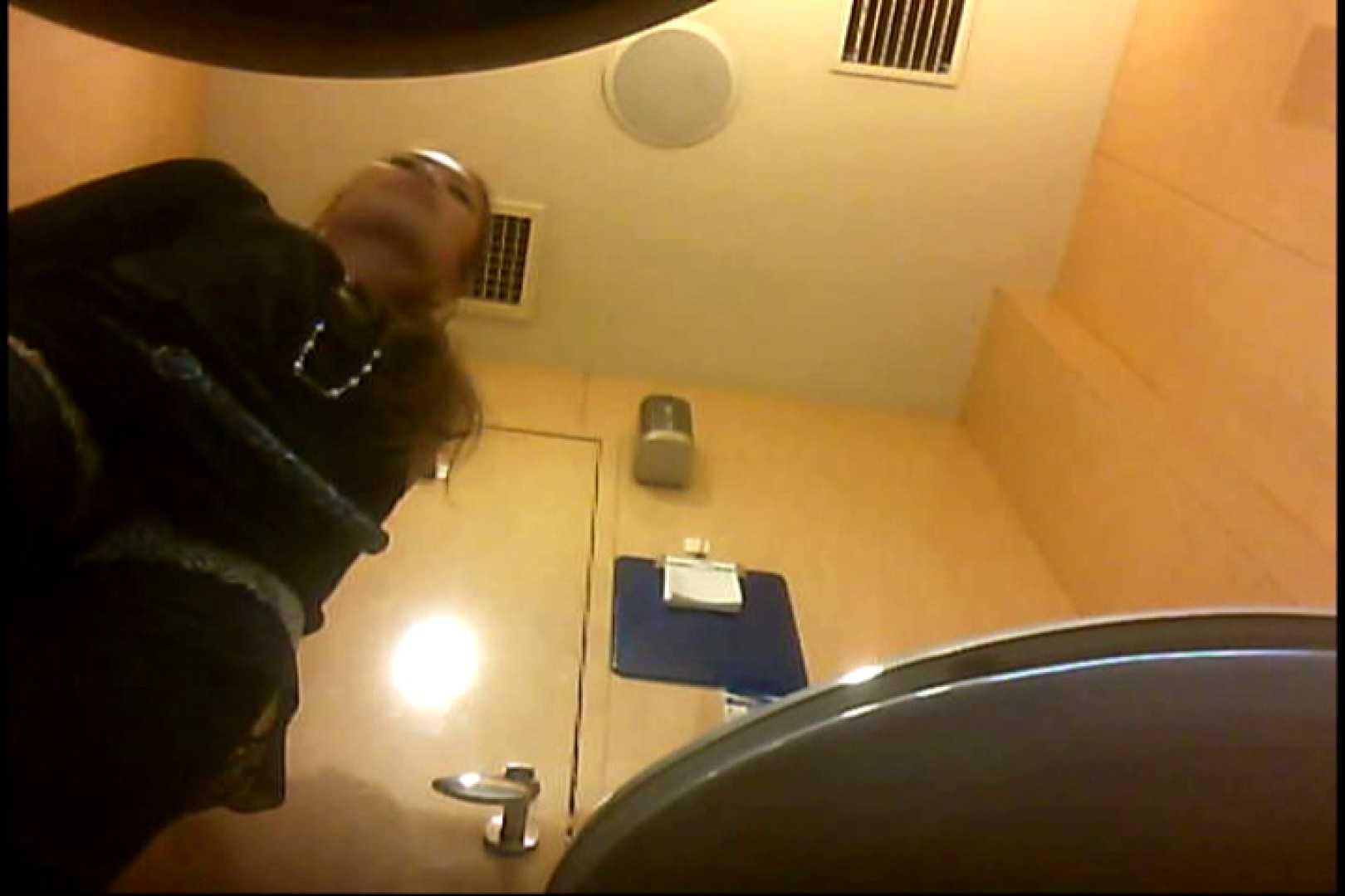 トイレ盗撮|マダムが集まるデパートお手洗い Vol.04|怪盗ジョーカー