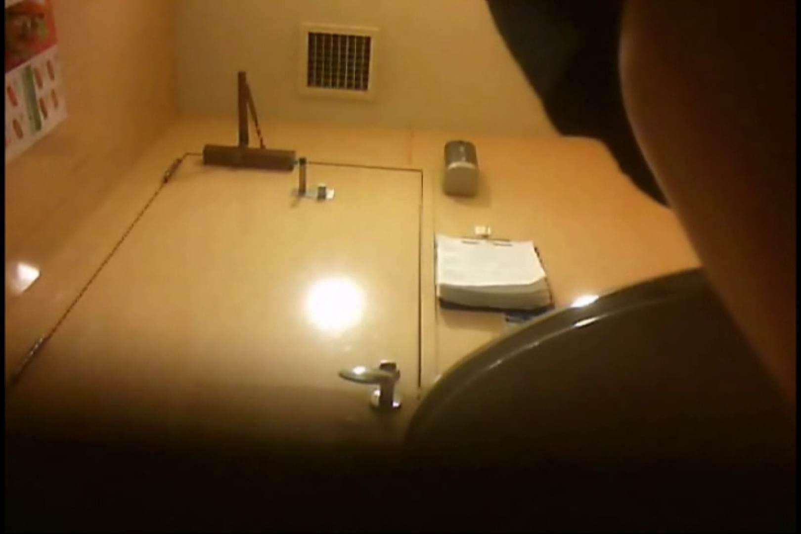 マダムが集まるデパートお手洗い Vol.08 お手洗いの中 ぱこり動画紹介 80枚 4