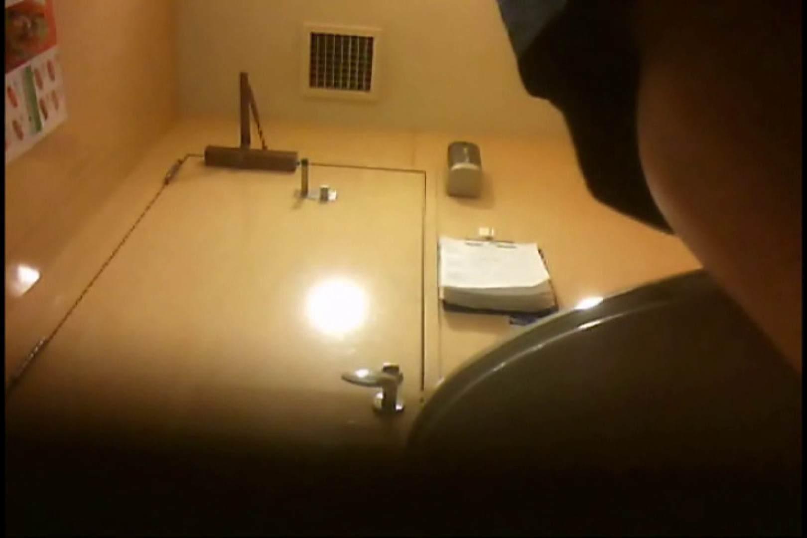 マダムが集まるデパートお手洗い Vol.08 お姉さんのSEX エロ無料画像 80枚 78