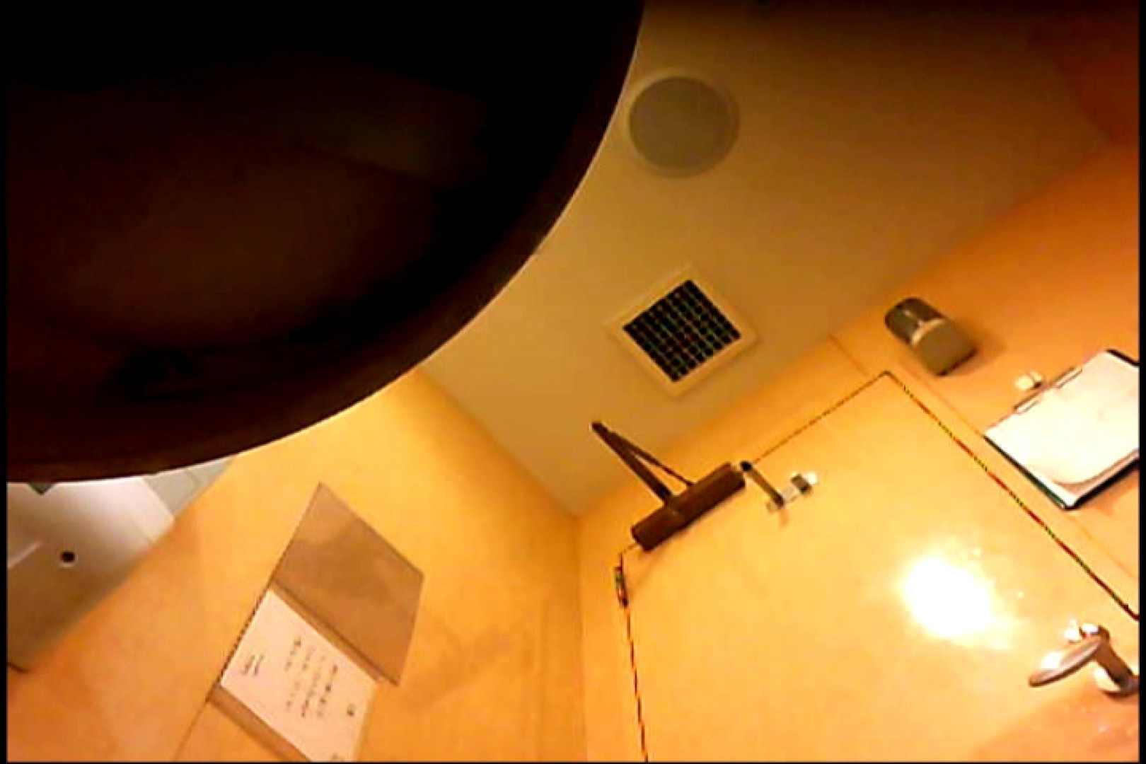 マダムが集まるデパートお手洗い Vol.12 丸見え AV無料動画キャプチャ 101枚 47