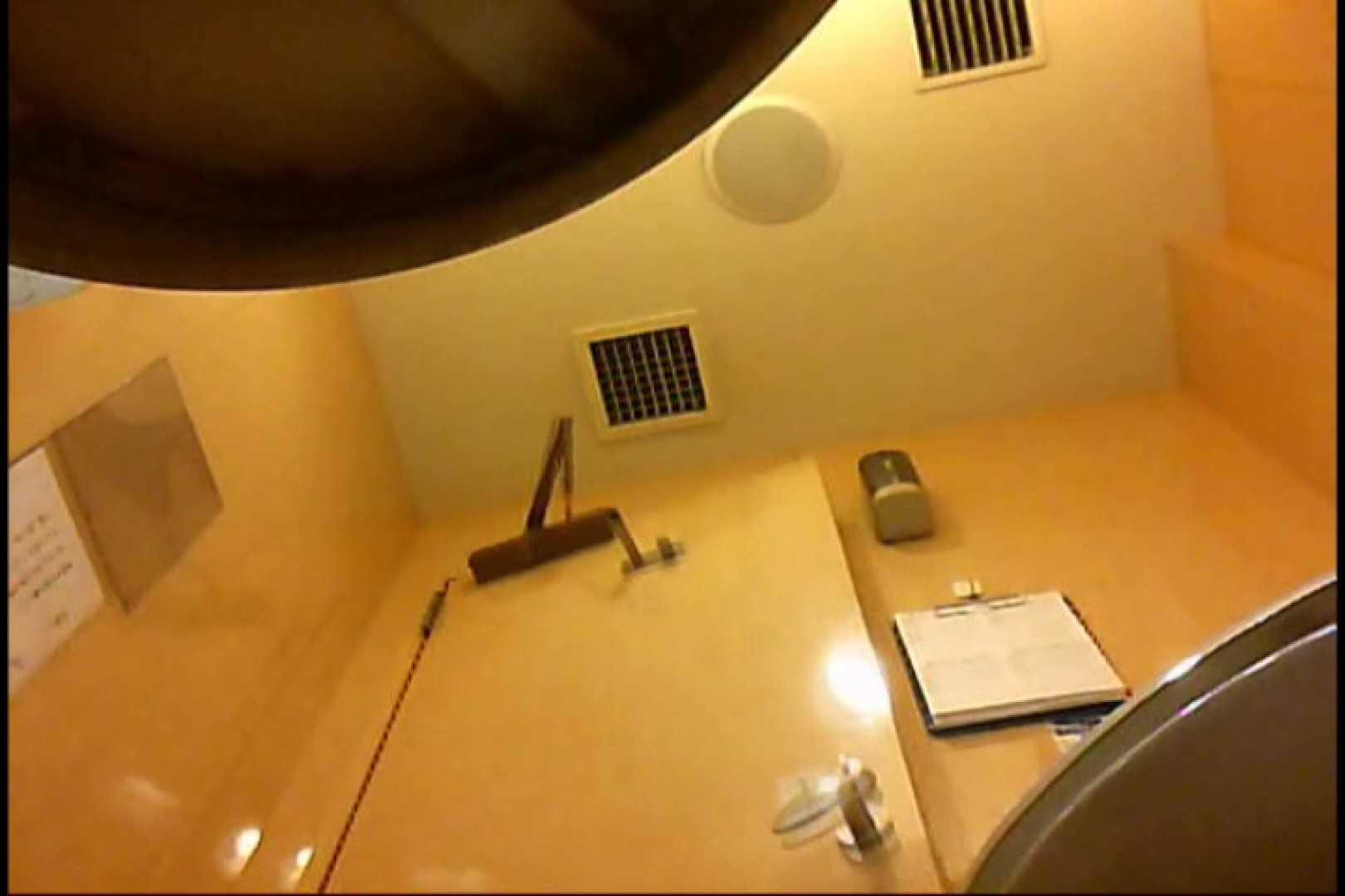 マダムが集まるデパートお手洗い Vol.14 丸見え AV無料動画キャプチャ 79枚 32