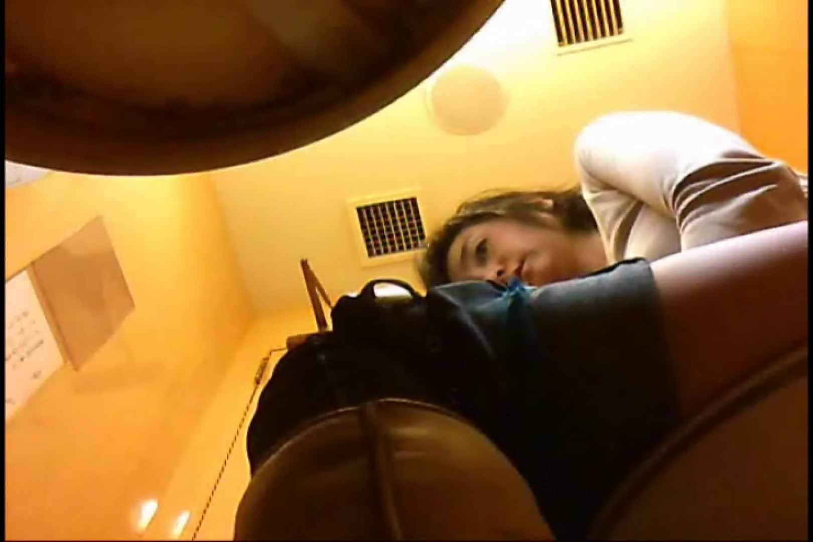 マダムが集まるデパートお手洗い Vol.14 洗面所のぞき ワレメ無修正動画無料 79枚 73