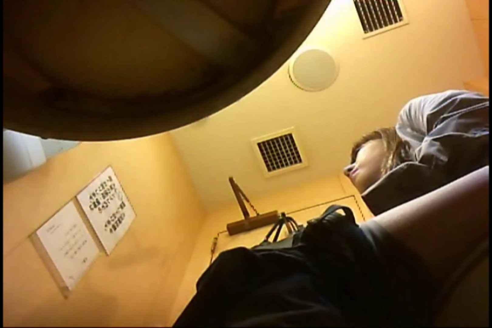 マダムが集まるデパートお手洗い Vol.31 アラ40 われめAV動画紹介 94枚 54