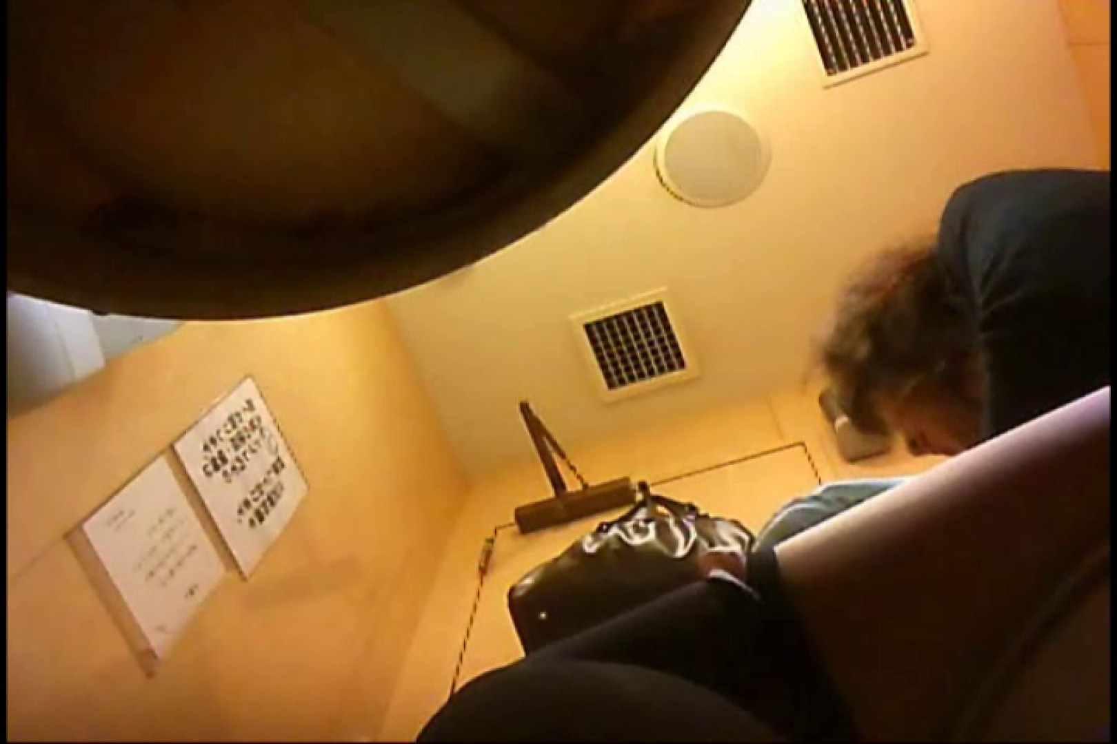 マダムが集まるデパートお手洗い Vol.31 洗面所のぞき おまんこ無修正動画無料 94枚 73