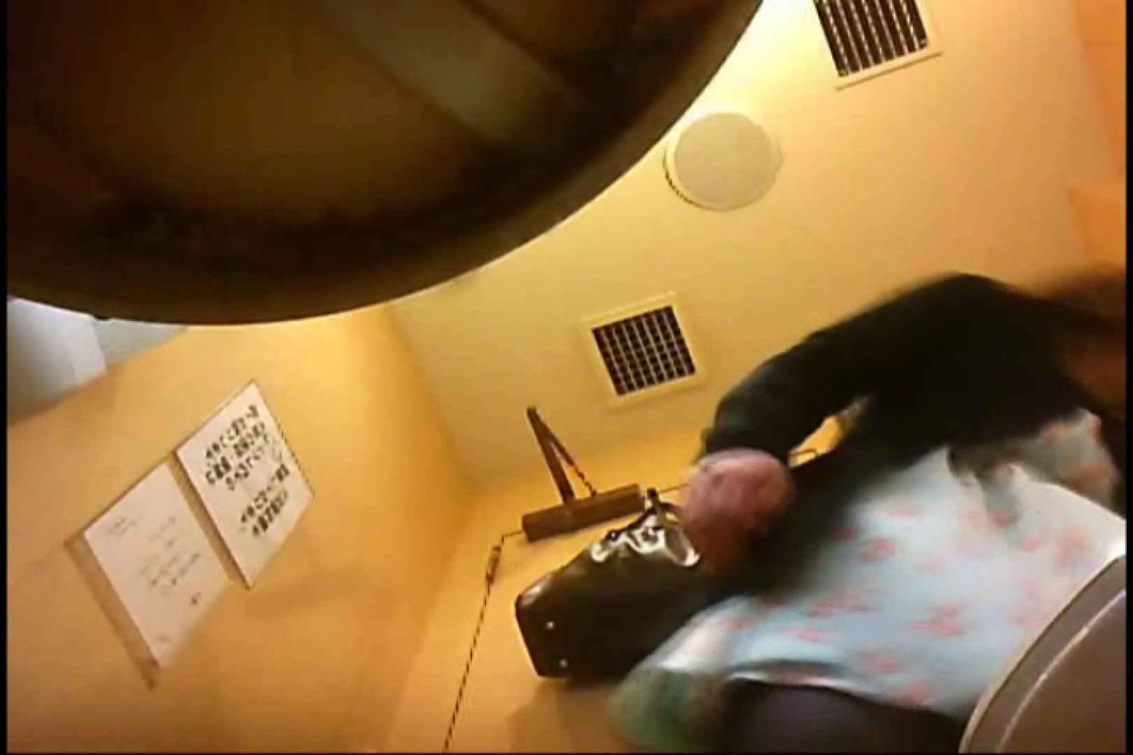 マダムが集まるデパートお手洗い Vol.31 アラ30 AV動画キャプチャ 94枚 88