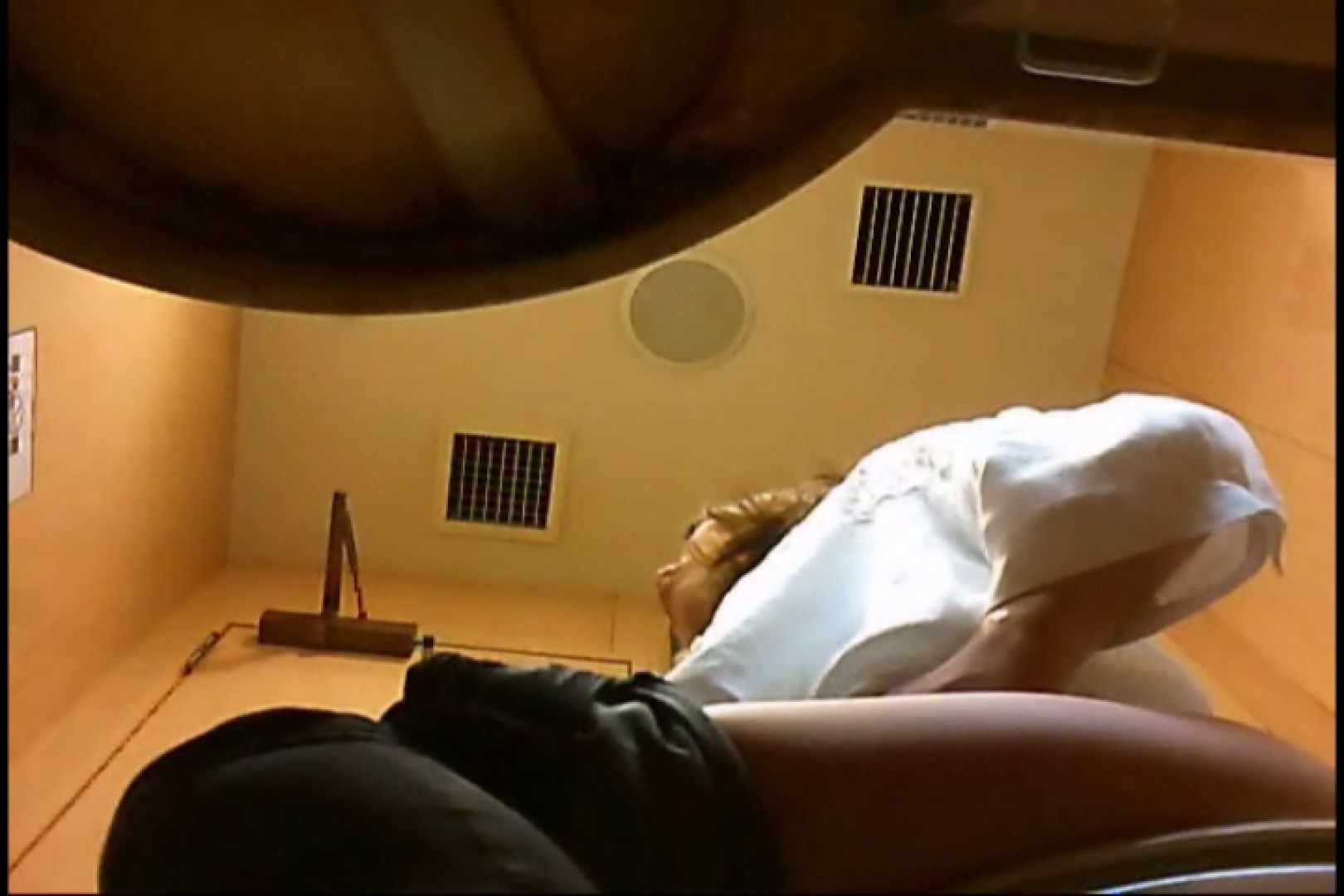 マダムが集まるデパートお手洗い Vol.46 お手洗いの中 セックス画像 106枚 20