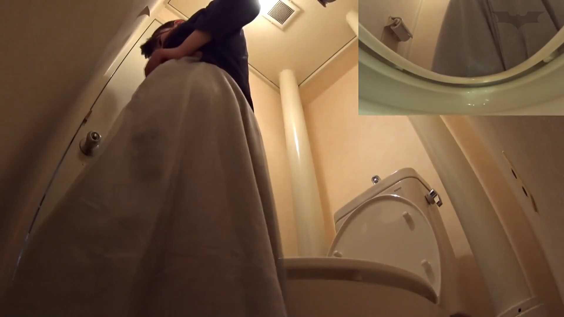 vol.05[洗面所]実はコレが目的でした。 洗面所のぞき スケベ動画紹介 112枚 46