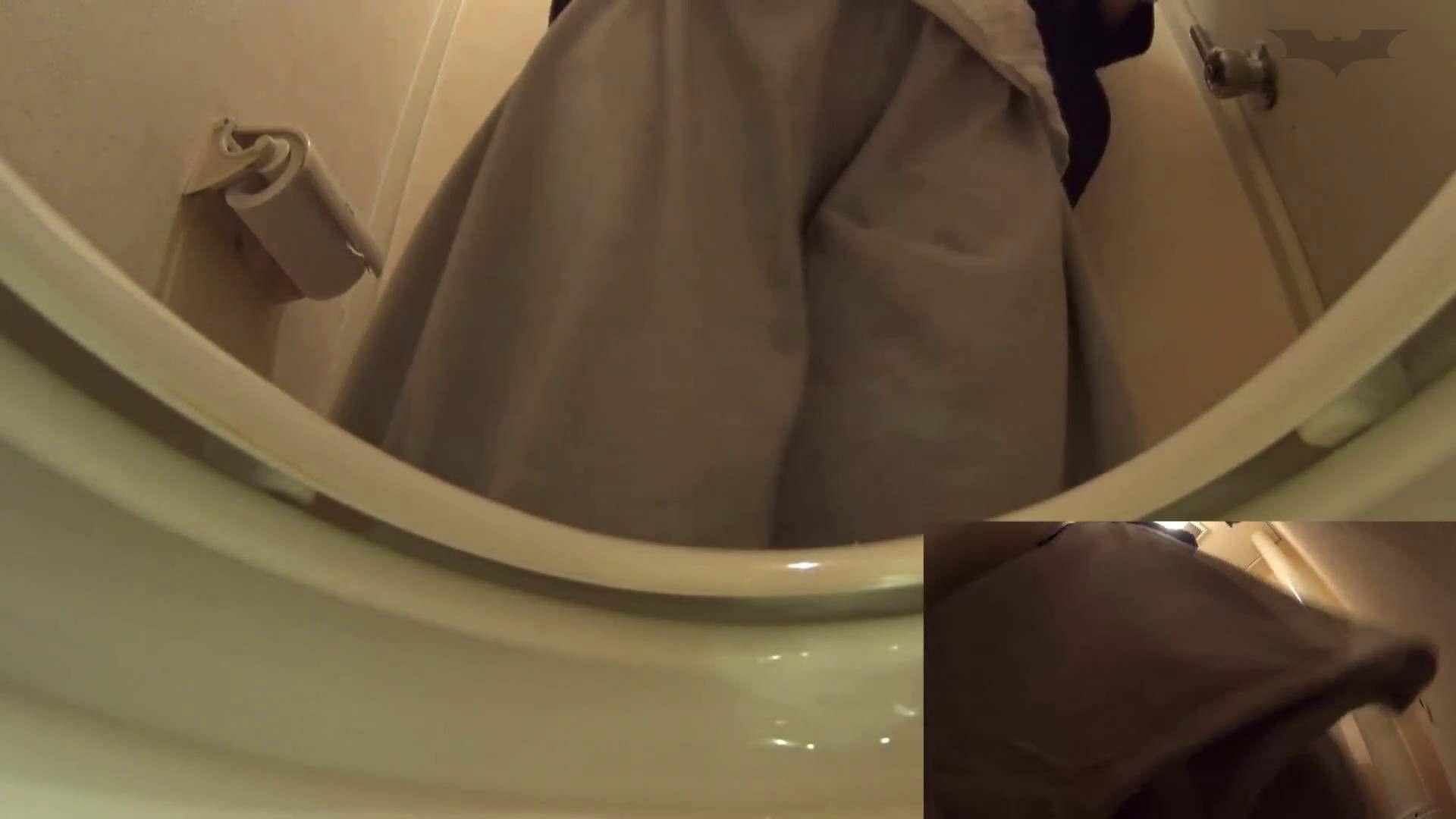 vol.05[洗面所]実はコレが目的でした。 洗面所のぞき スケベ動画紹介 112枚 62